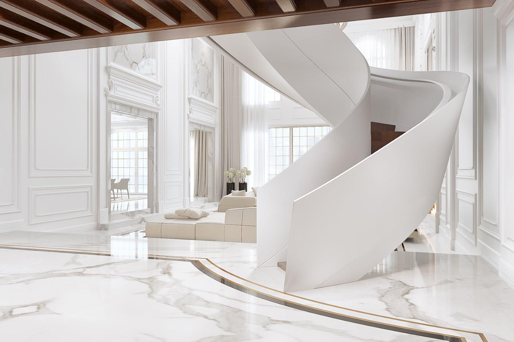 Single Family Homes for Sale at XXII Club Villas Other Dubai, Dubai United Arab Emirates