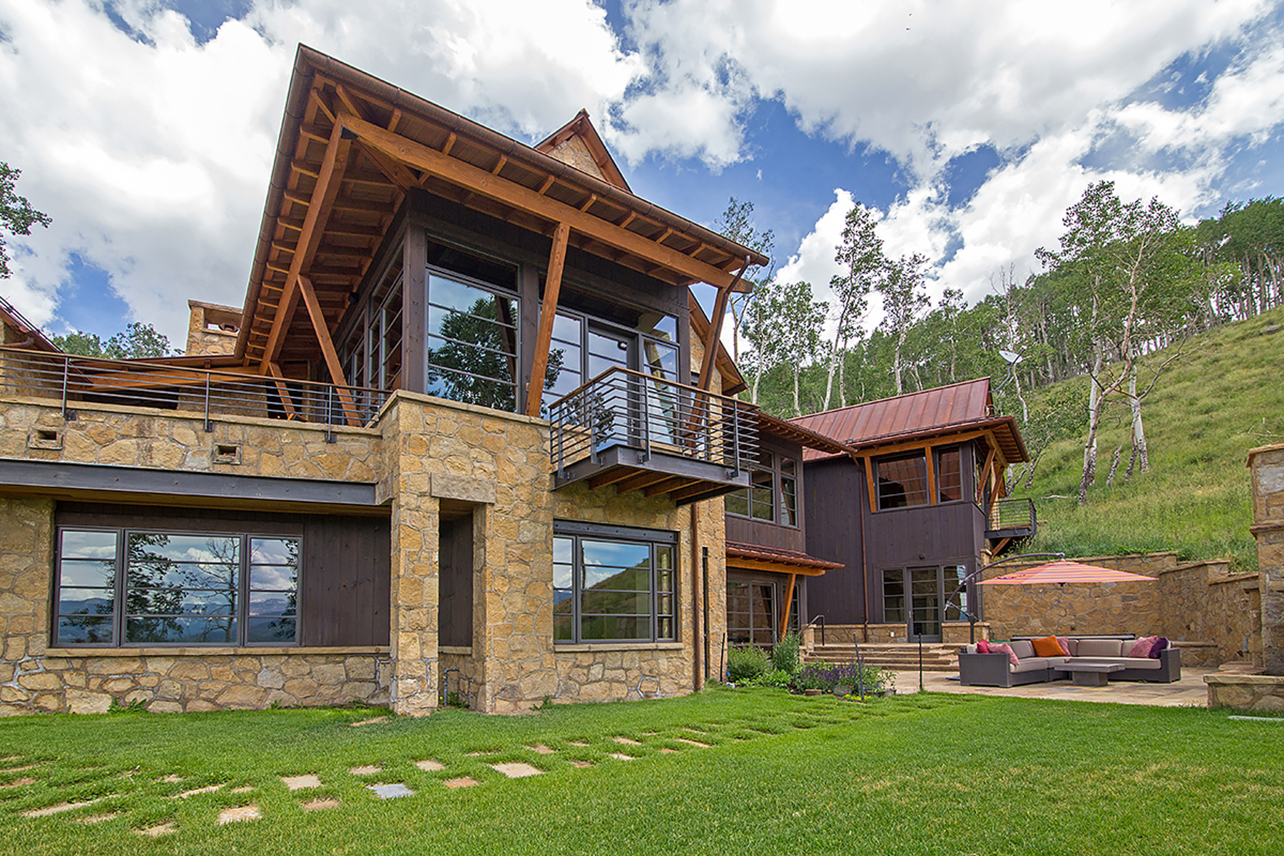 Additional photo for property listing at 229 E. Serapio Drive 229 E. Serapio Drive Telluride, Colorado 81435 United States