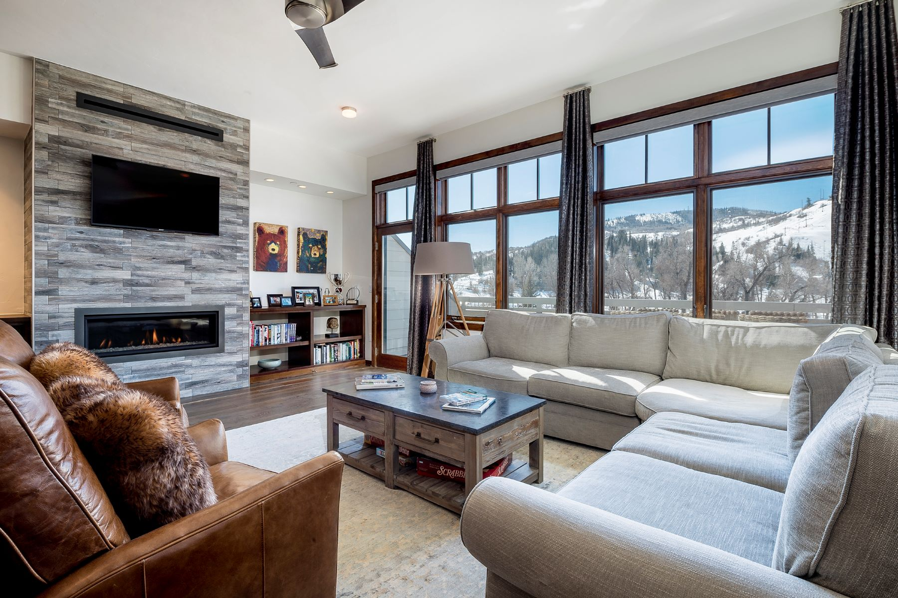 Condominium for Sale at Downtown Steamboat Penthouse 700 Yampa Ave #A404, Steamboat Springs, Colorado, 80487 United States