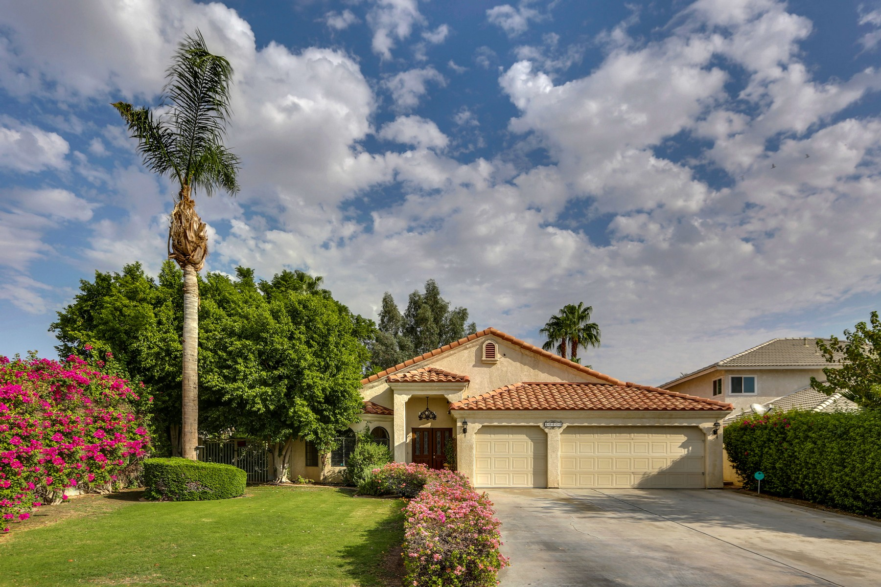 Single Family Home for Sale at 68450 Durango Road Cathedral City, California, 92234 United States