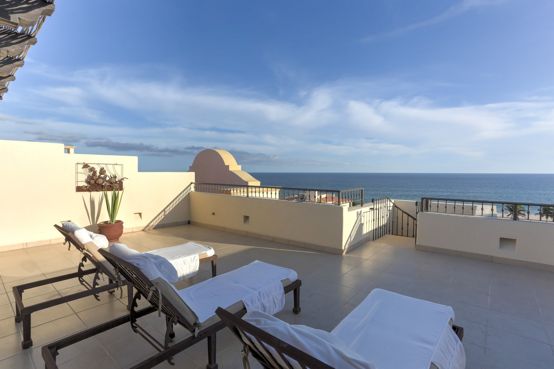 Additional photo for property listing at Penthouse 3602 Blvd Paseo San José Zona Hotelera Penthouse 3602 San Jose Del Cabo, Baja California Sur 23400 Mexico