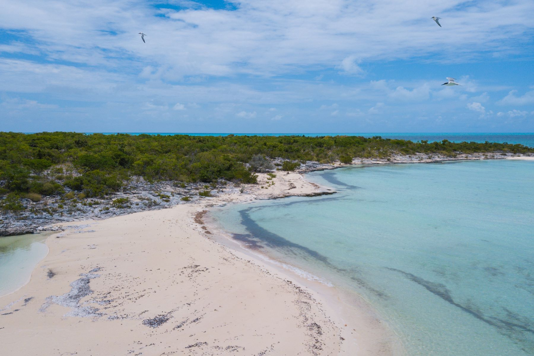 Private Islands for Sale at Other Ragged Island, Ragged Island Bahamas