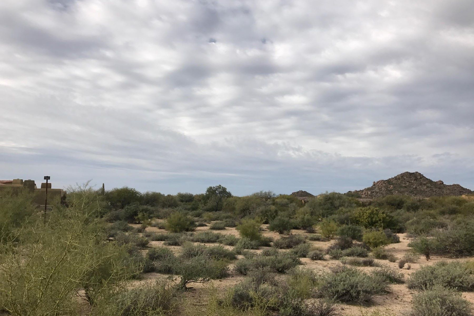 Land for Sale at South-Facing 1.18 Acre Home Site 33226 N Vanishing Trl 162 Scottsdale, Arizona, 85266 United States