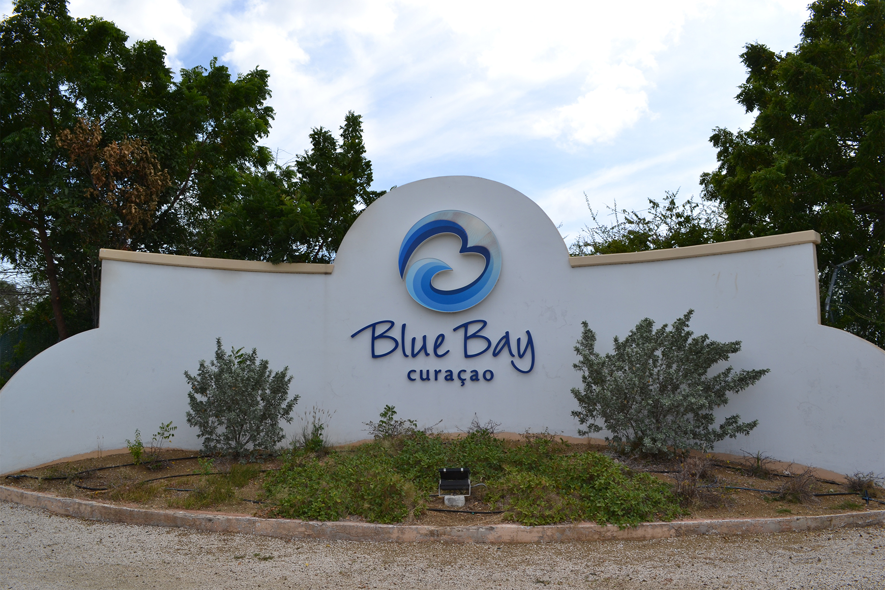 Additional photo for property listing at Blue Bay Ocean Front Lot Other Cities In Curacao, Cities In Curacao Curacao