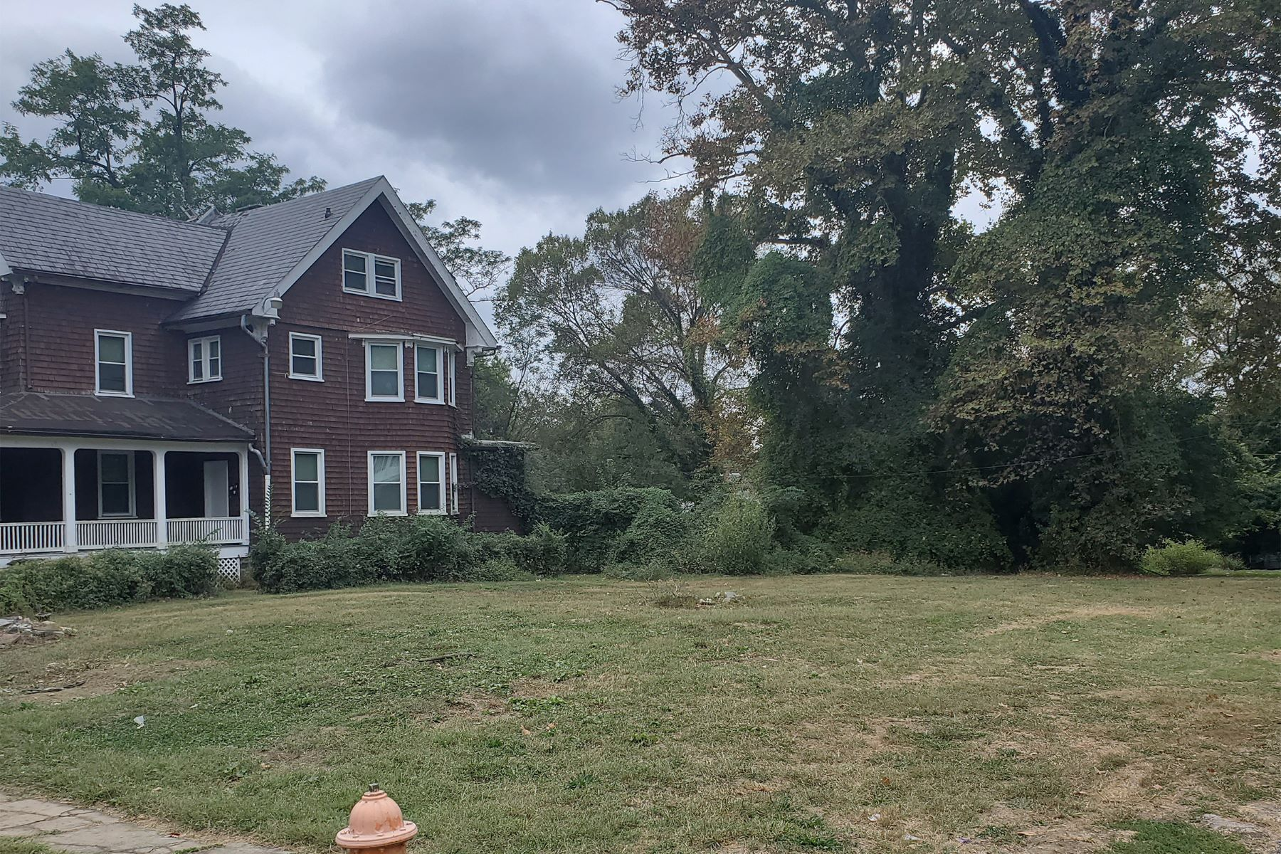 Land for Sale at Build to Suit Custom Home Opportunity 2106 Elsinore Avenue Baltimore, Maryland 21216 United States