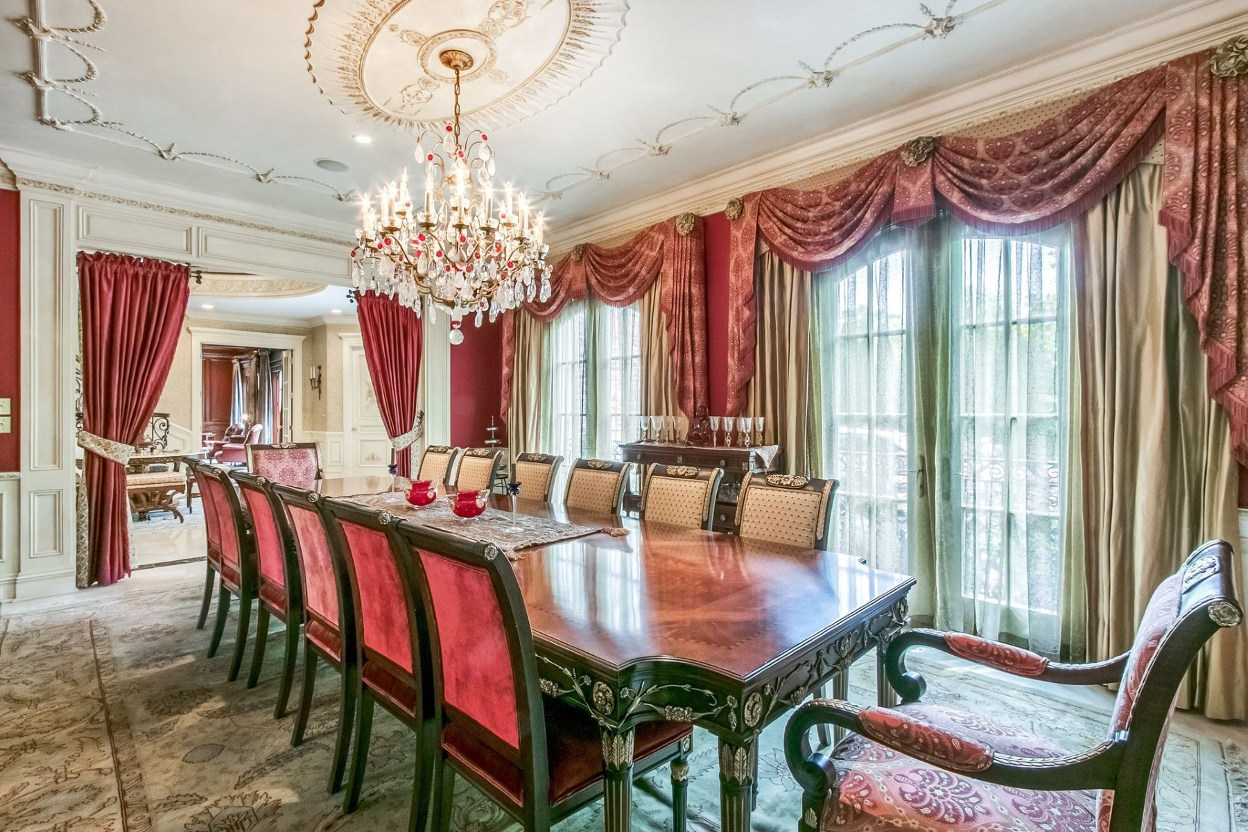 Additional photo for property listing at Exquisite 205 Vaccaro Drive, Cresskill, 新泽西州 07626 美国