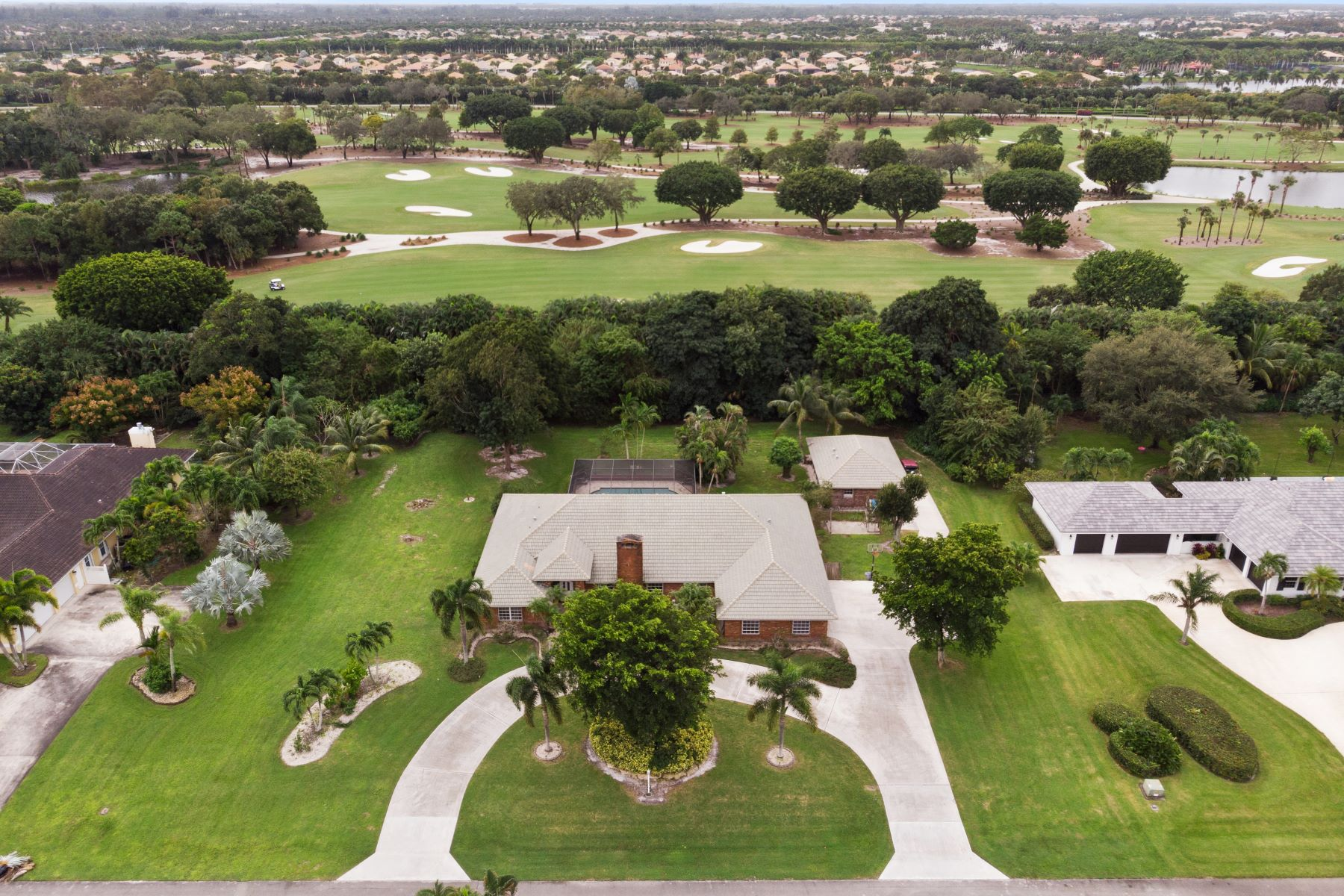 Single Family Homes for Active at 8657 Estate Drive, West Palm Beach, FL 33411 8657 Estate Drive West Palm Beach, Florida 33411 United States