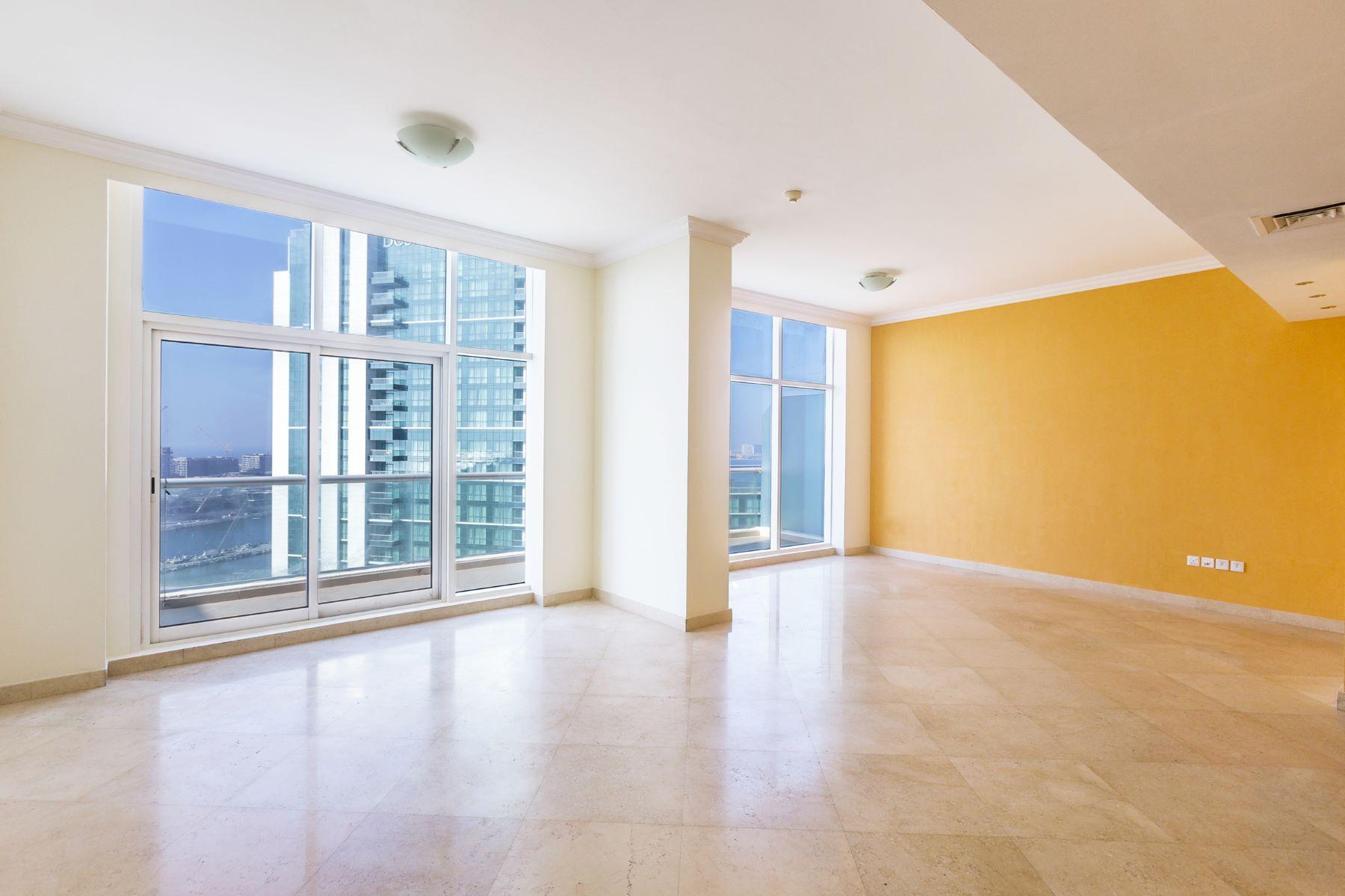 公寓 為 出售 在 Sea Views Duplex Apartment Dubai, 阿聯酋