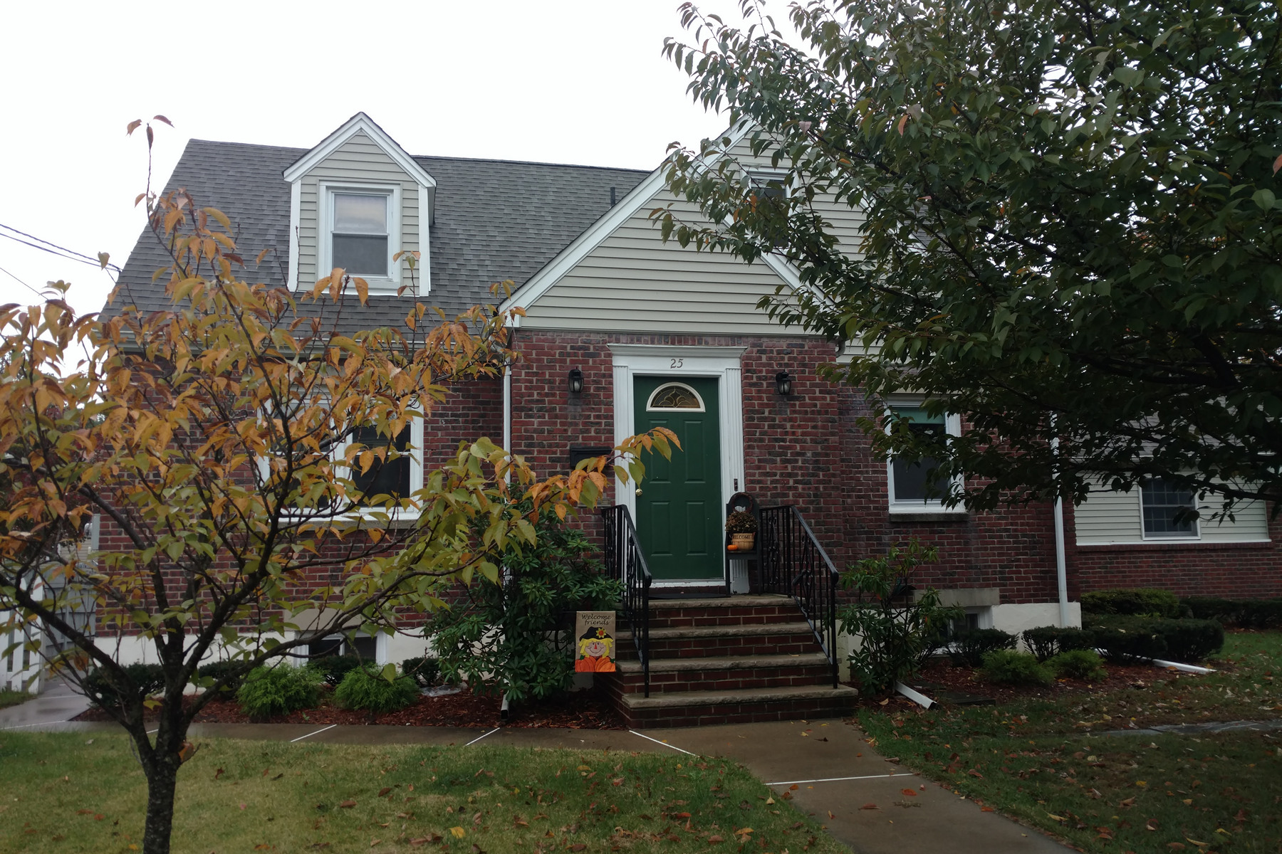Multi-Family Home for Rent at Updated Apartment 25 Druid Ave, Dumont, New Jersey 07628 United States
