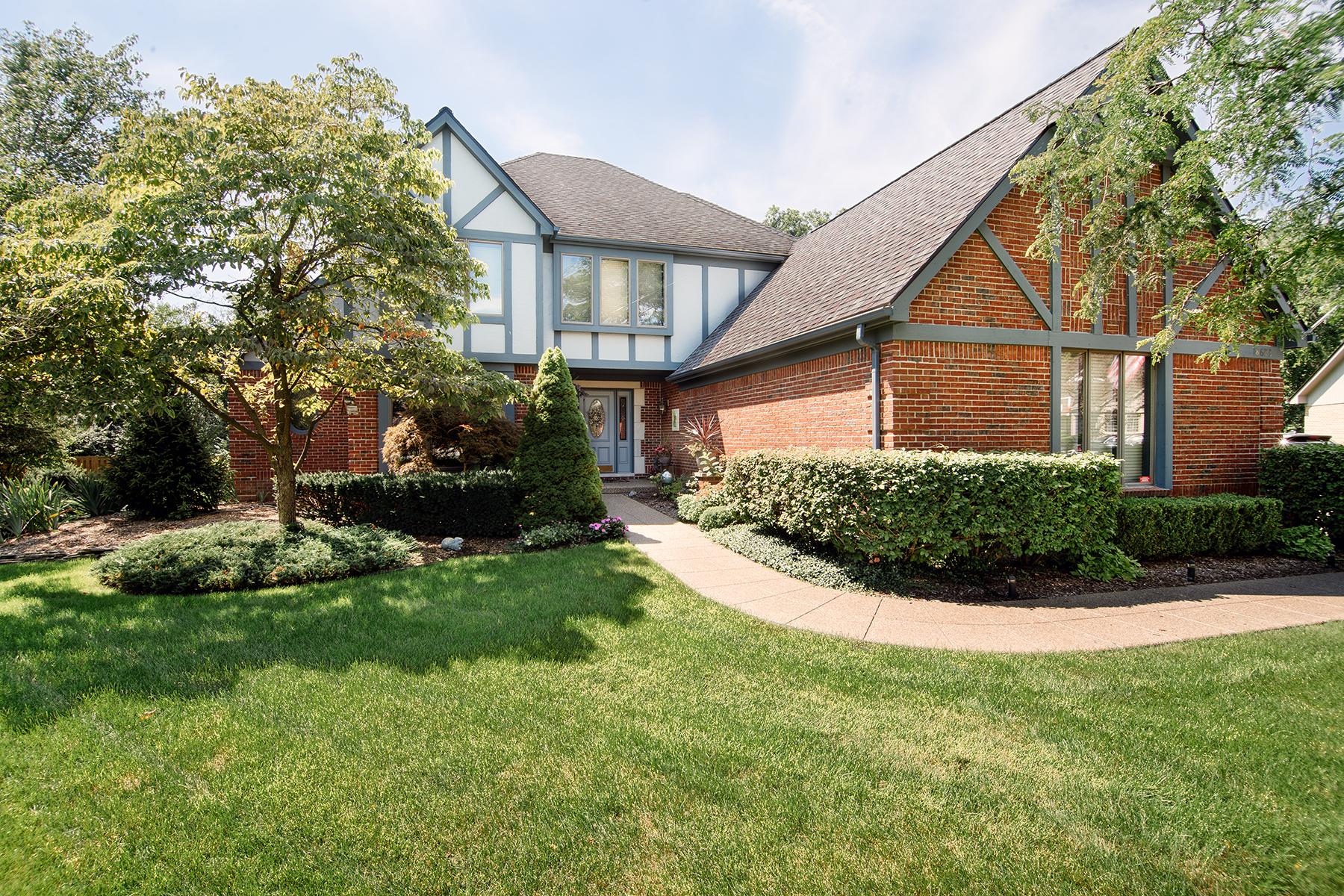 Maison unifamiliale pour l à vendre à Livonia 18683 Gary Lane, Livonia, Michigan, 48152 États-Unis