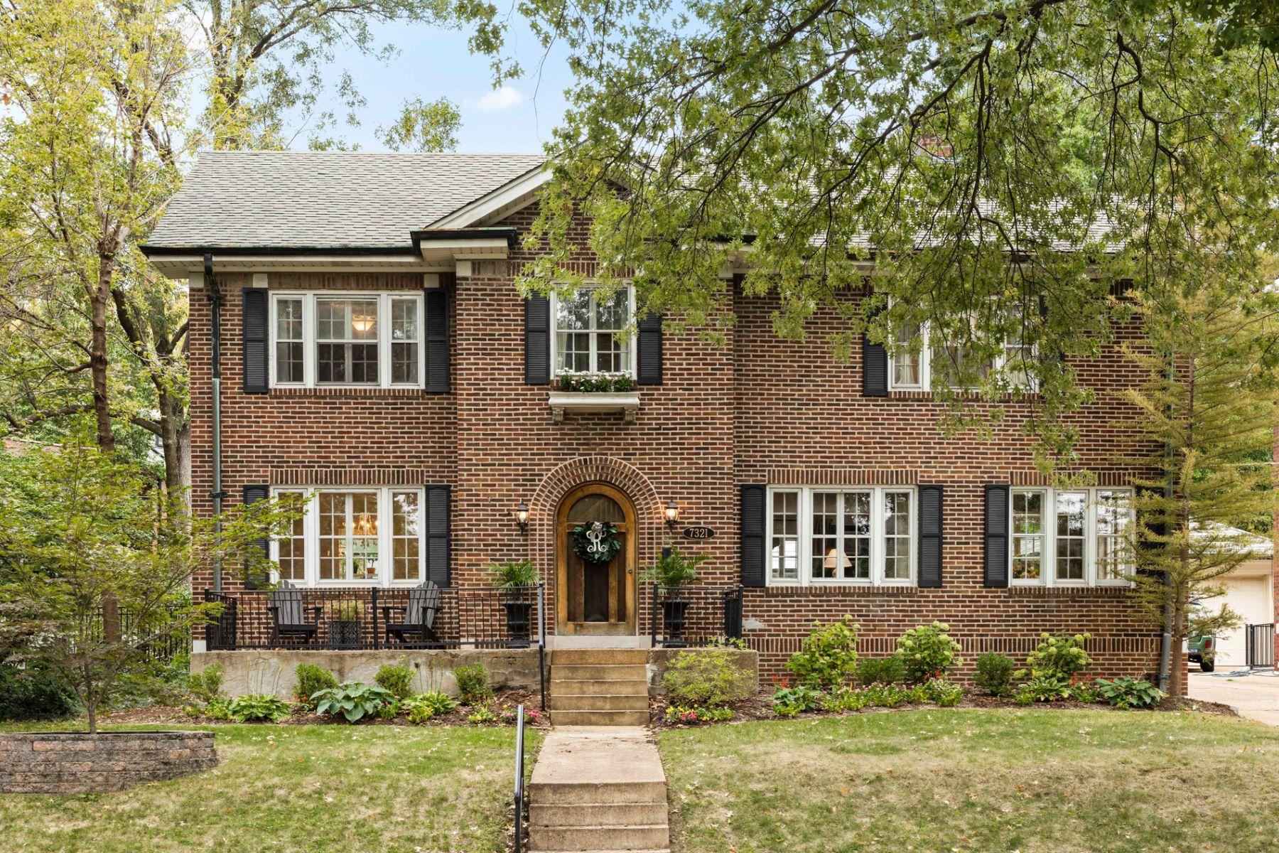 Property for Sale at Kingsbury Blvd 7321 Kingsbury Blvd University City, Missouri 63130 United States
