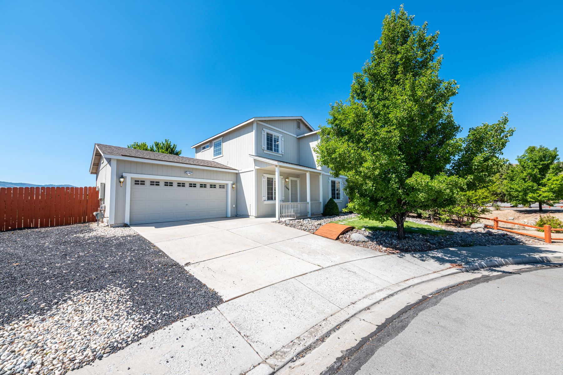Single Family Homes for Active at Woodland Village residence 17694 Alexandria Ct Reno, Nevada 89508 United States