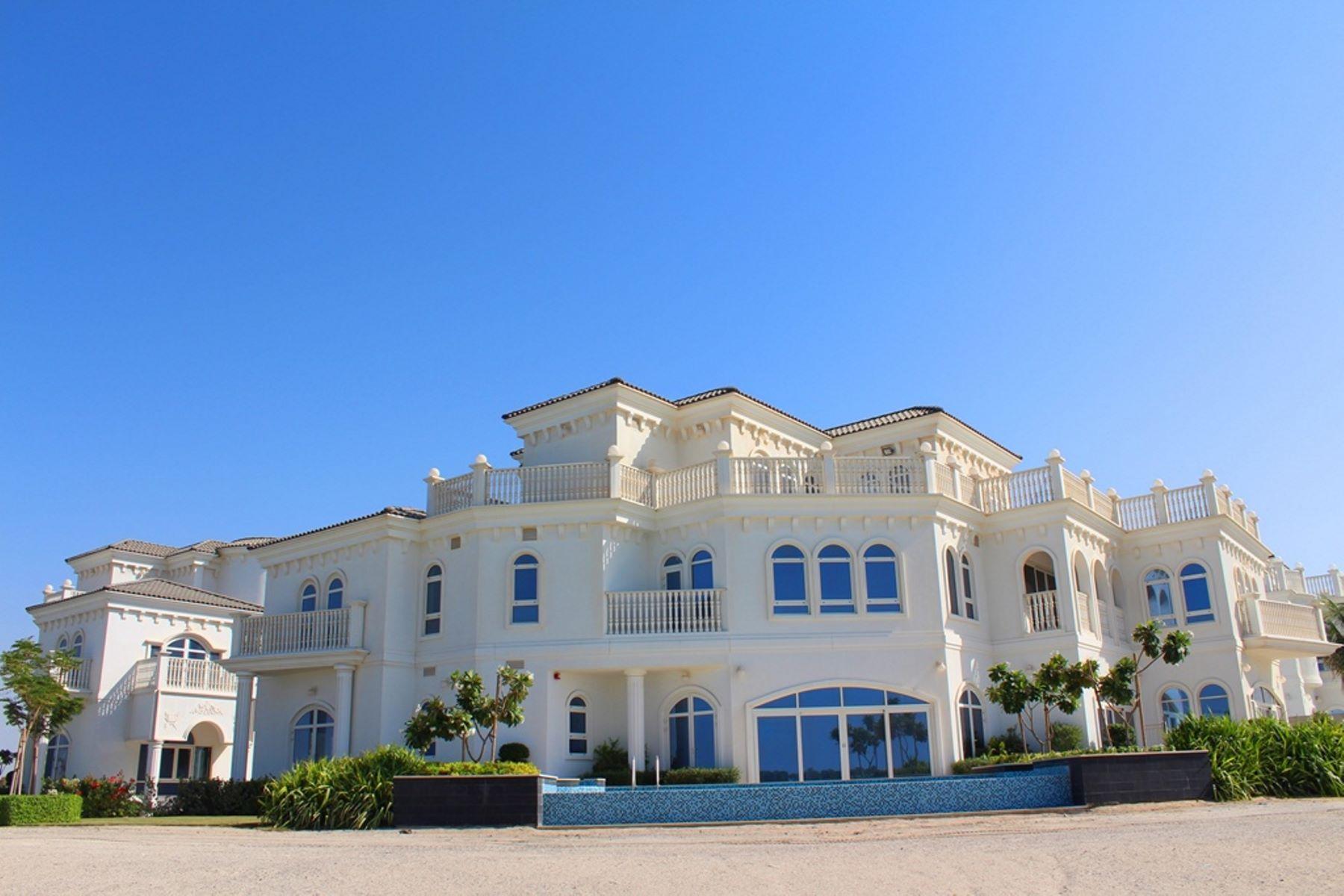 Property for Sale at Brand New Built 4 Luxury Villas Dubai, Dubai United Arab Emirates