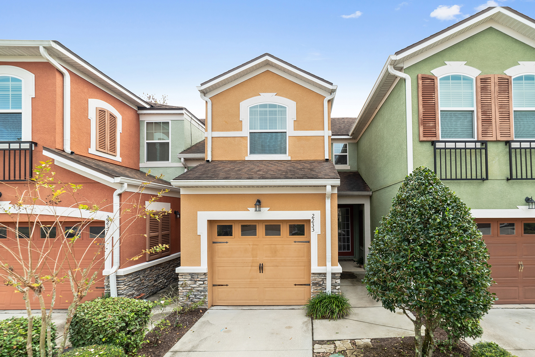 townhouses for Sale at SANFORD 2233 Brookridge Trl Sanford, Florida 32773 United States