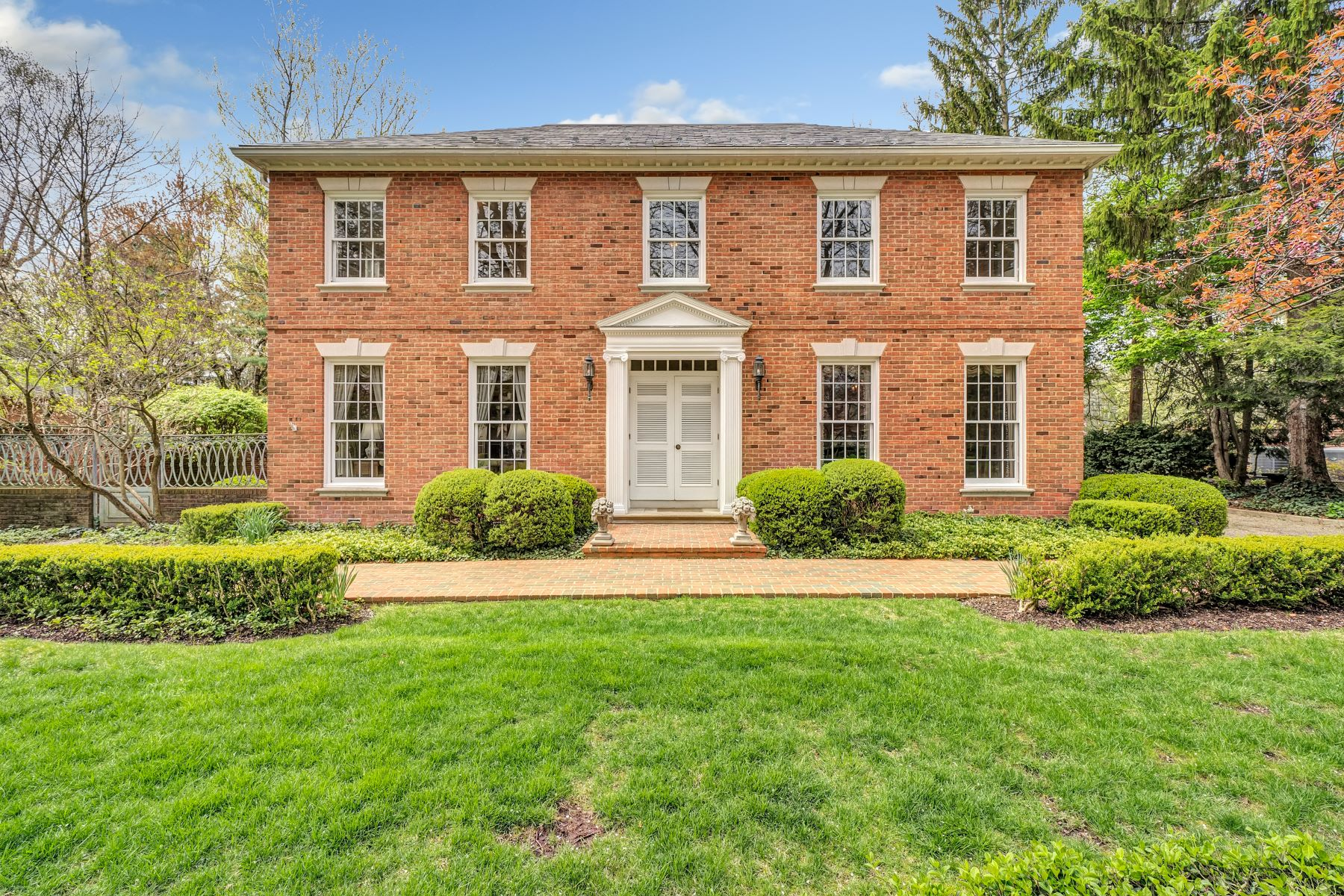 Single Family Homes 为 销售 在 265 Stanbery Avenue 贝克斯利, 俄亥俄州 43209 美国