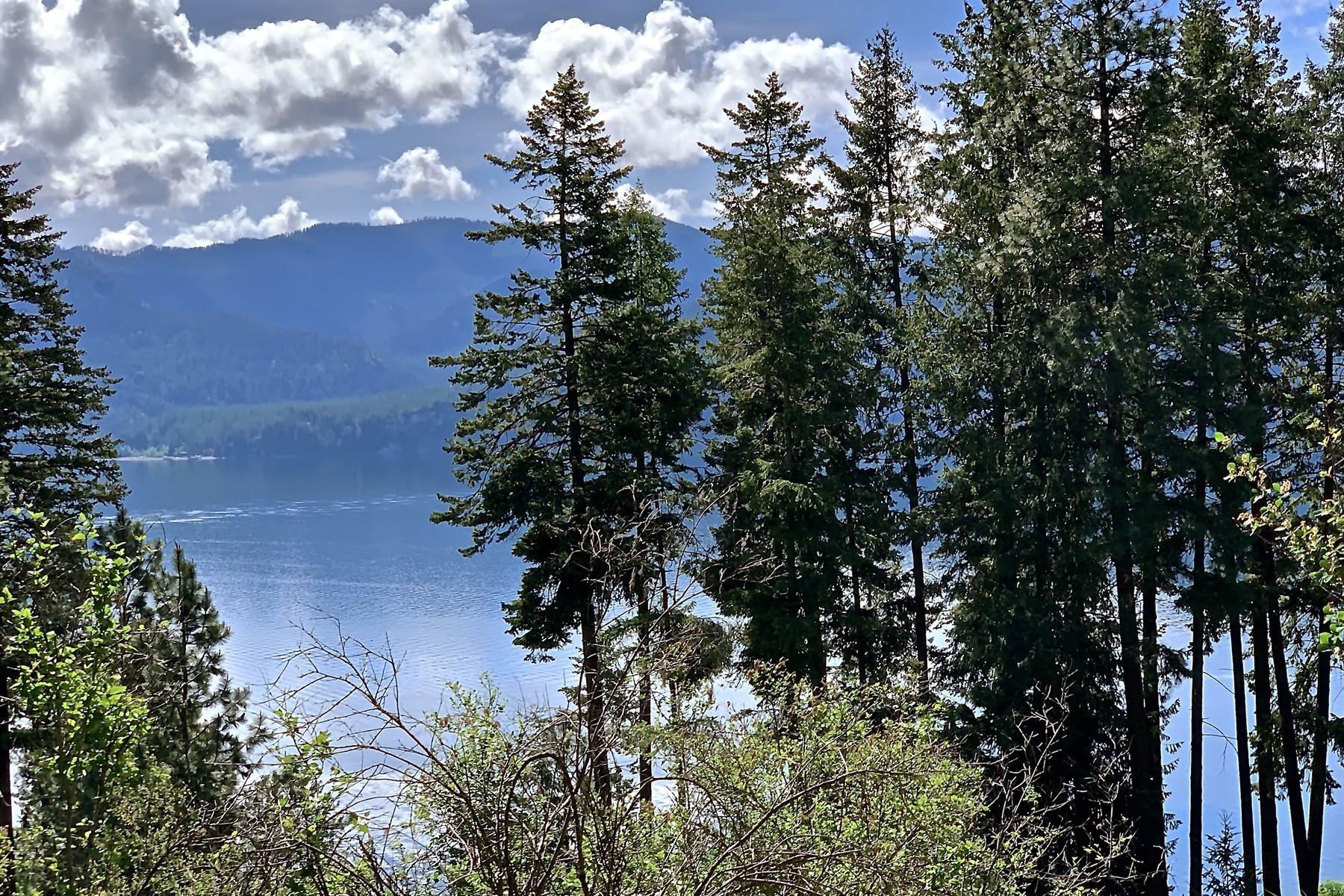 Land for Active at Pend Oreille Views-Community Waterfront! NNA Cape Horn Drive Bayview, Idaho 83803 United States