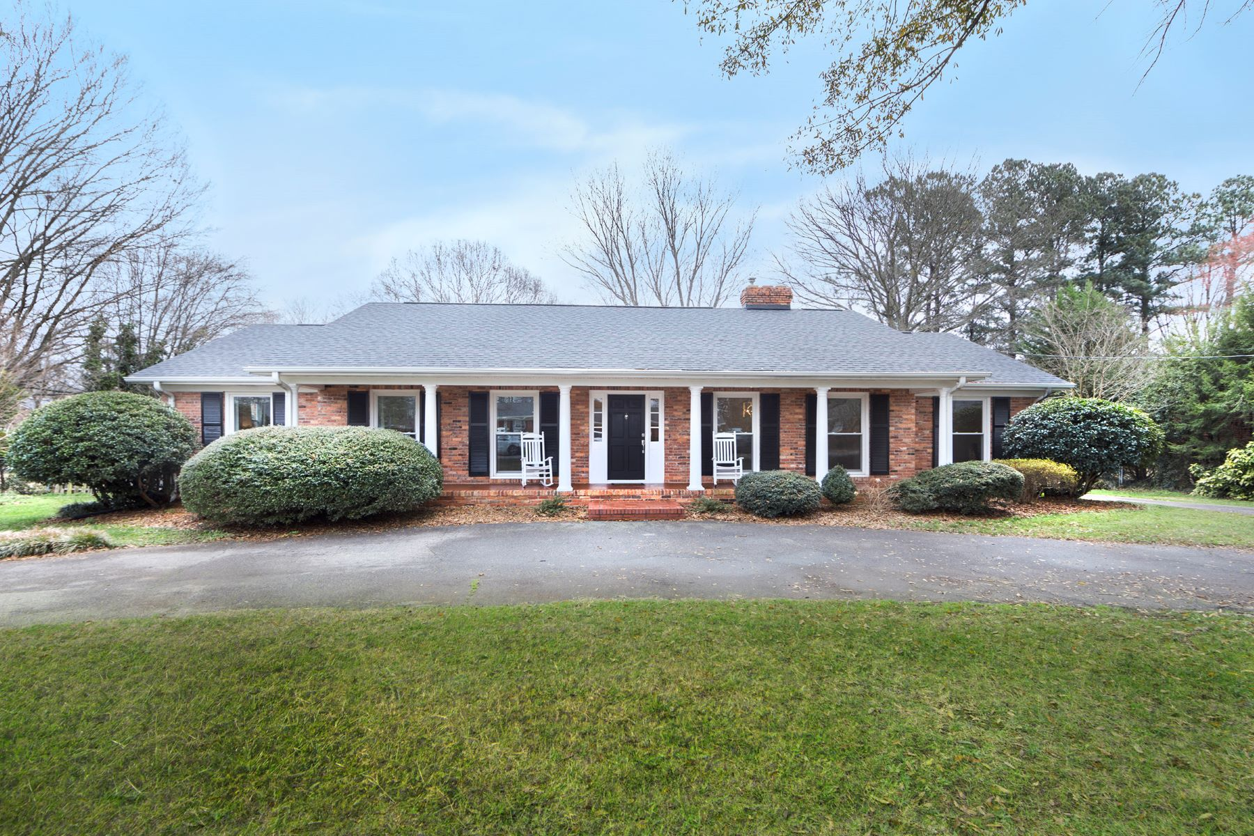 Single Family Home for Sale at 15 Isbell Lane 15 Isbell Lane Greenville, South Carolina 29607 United States