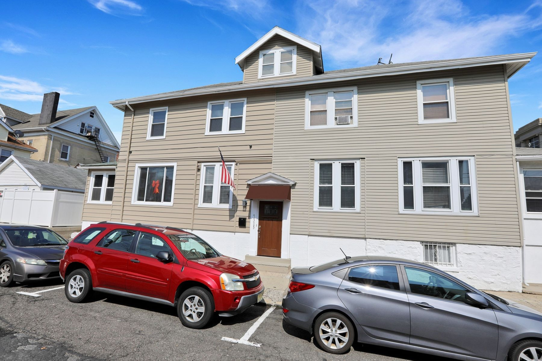 Single Family Homes for Sale at Located in a highly desirable section of North Bergen! 7315 Hudson Avenue North Bergen, New Jersey 07047 United States
