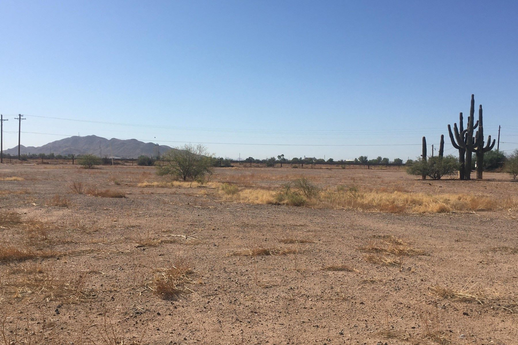 Land for Active at Casa Grande 0 XXX ST Casa Grande, Arizona 85122 United States
