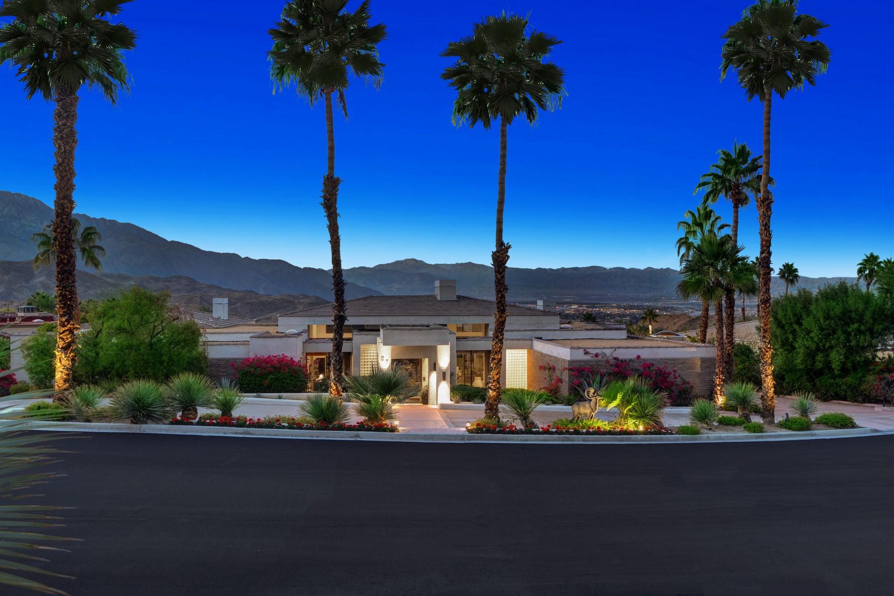 Single Family Homes for Active at 37 Mirada Cir Rancho Mirage, California 92270 United States