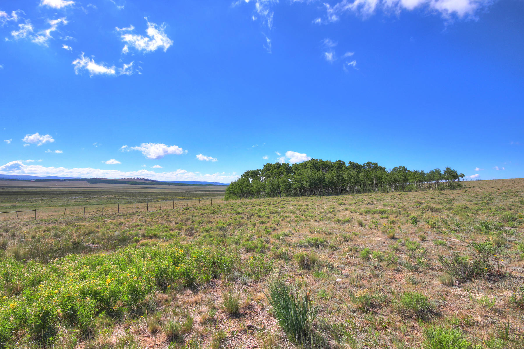 Land for Sale at Big Mountain Views in Every Direction Lot 13 County Road 18 Fairplay, Colorado 80440 United States