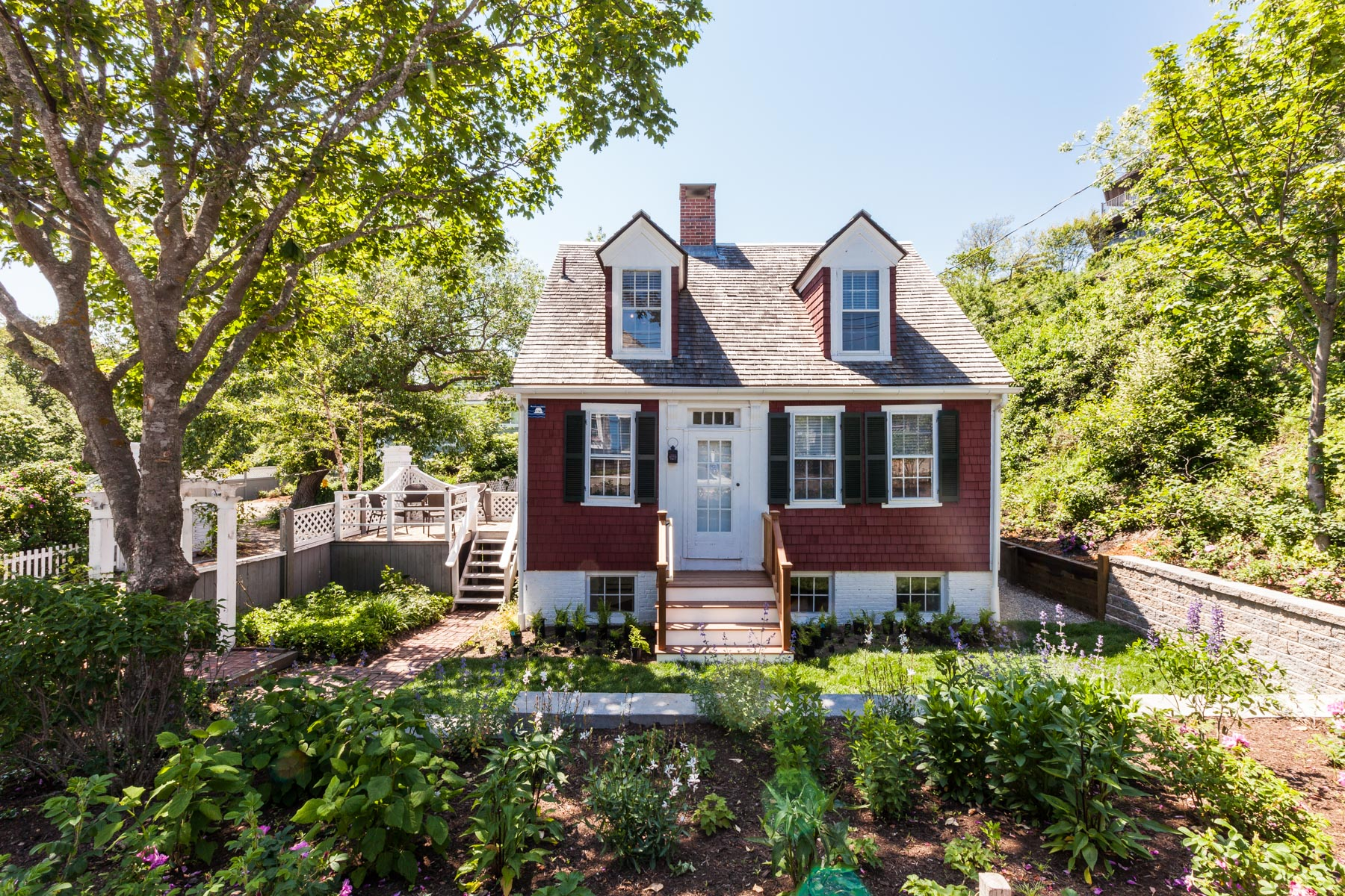 "Single Family Home for Sale at Historic ""Floater"" Provincetown, 02657 United States"