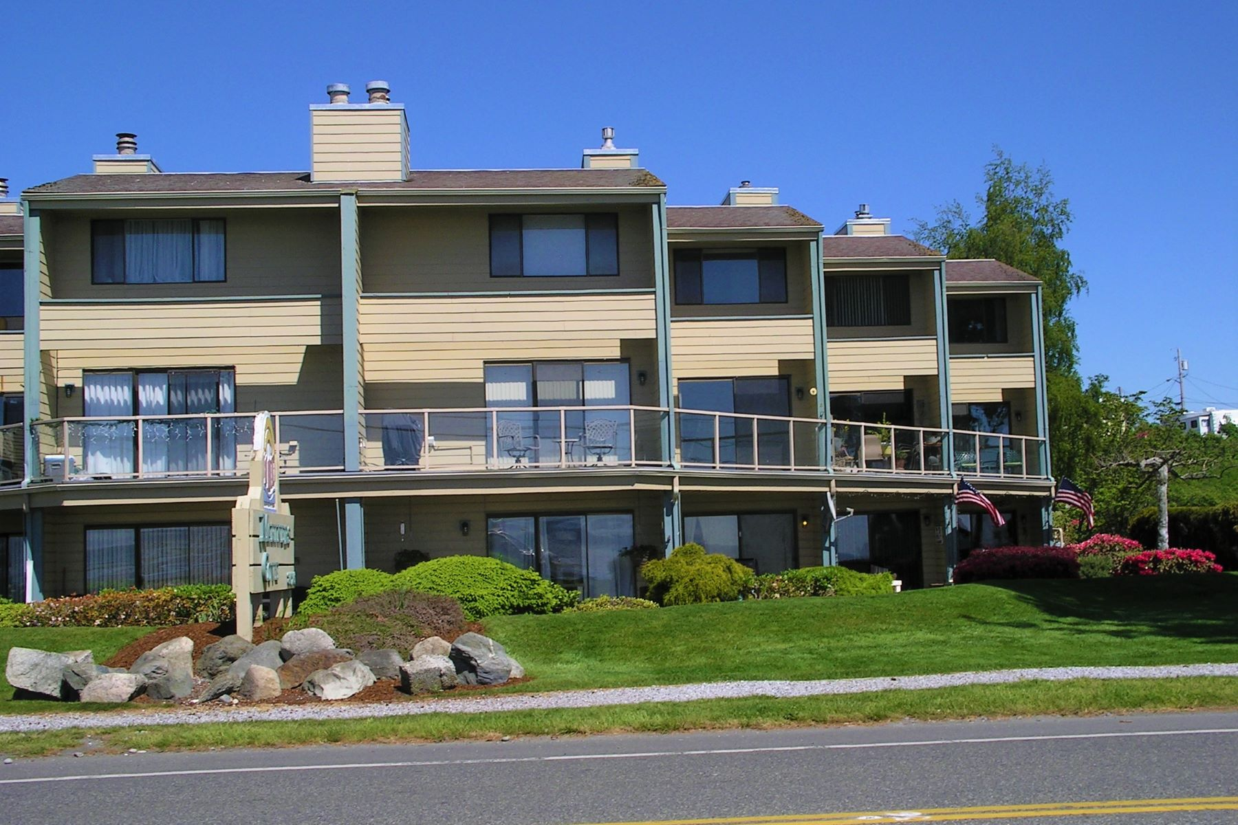 Condominiums for Sale at Ocean Bay View 8026 Birch Bay Dr #237 Blaine, Washington 98230 United States