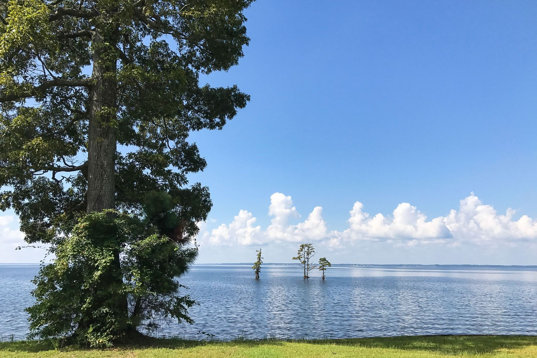 Terreno por un Venta en Edenton Bay Plantation Waterfront Lot 21 111 Heritage Point Dr Edenton, Carolina Del Norte 27932 Estados Unidos