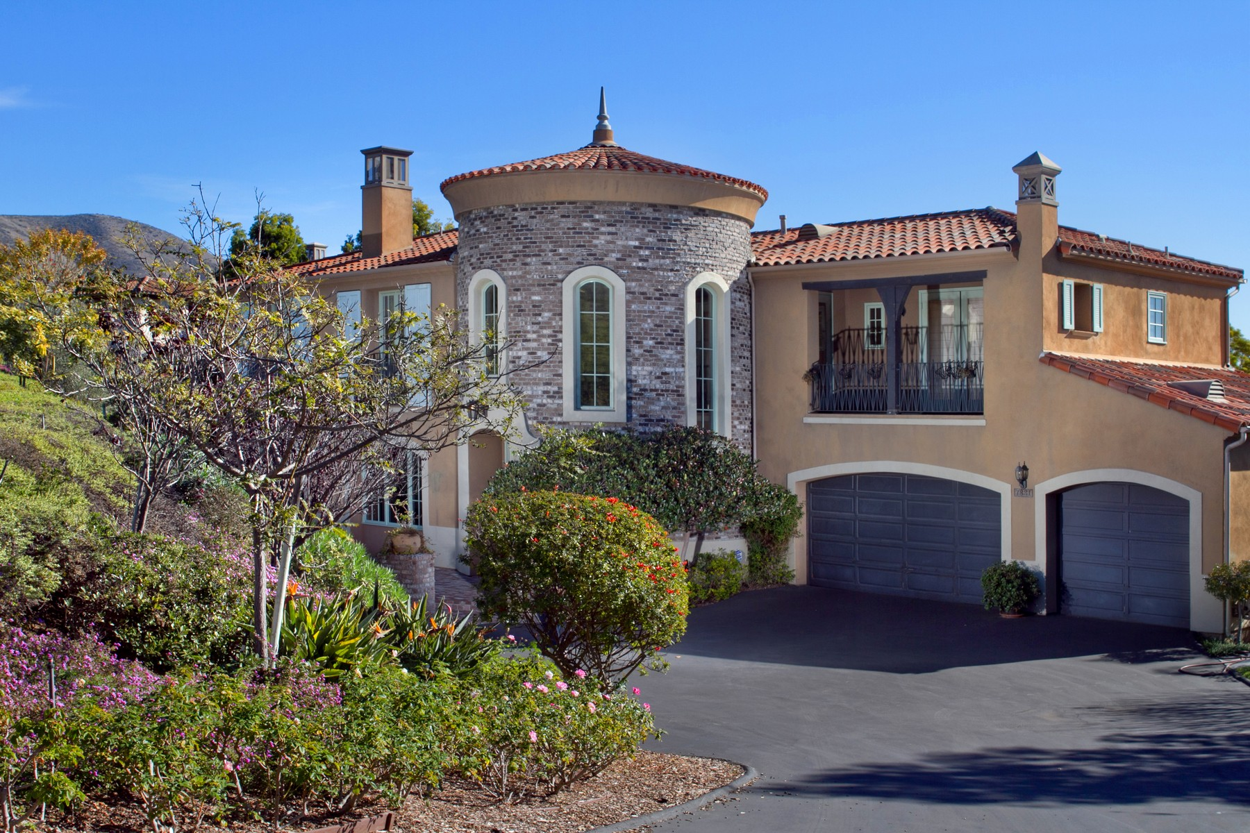 Additional photo for property listing at 7831 Camino De La Dora  Rancho Santa Fe, 加利福尼亚州 92067 美国