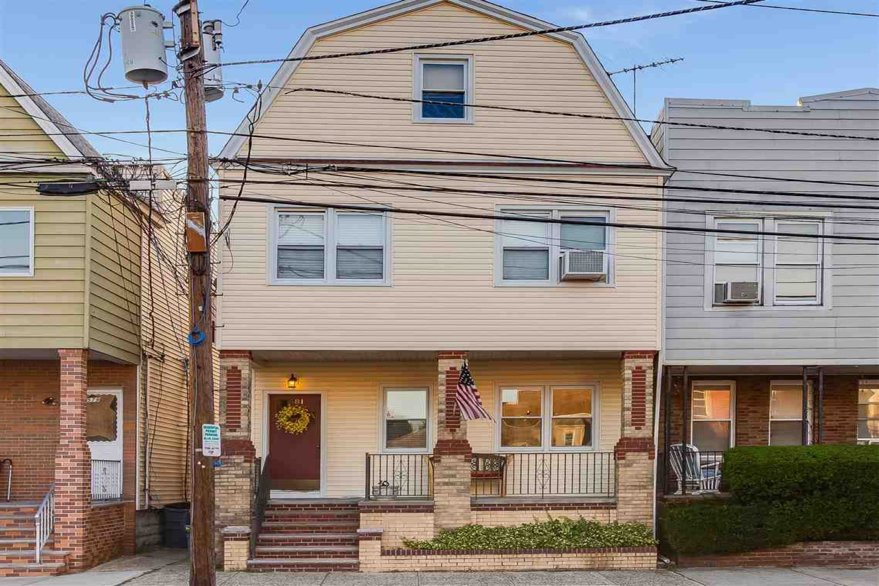 2 bedroom apt in well maintained four family. Close to Veterans Park, schools. 581 Avenue A, Unit 4, Bayonne, Nueva Jersey 07002 Estados Unidos