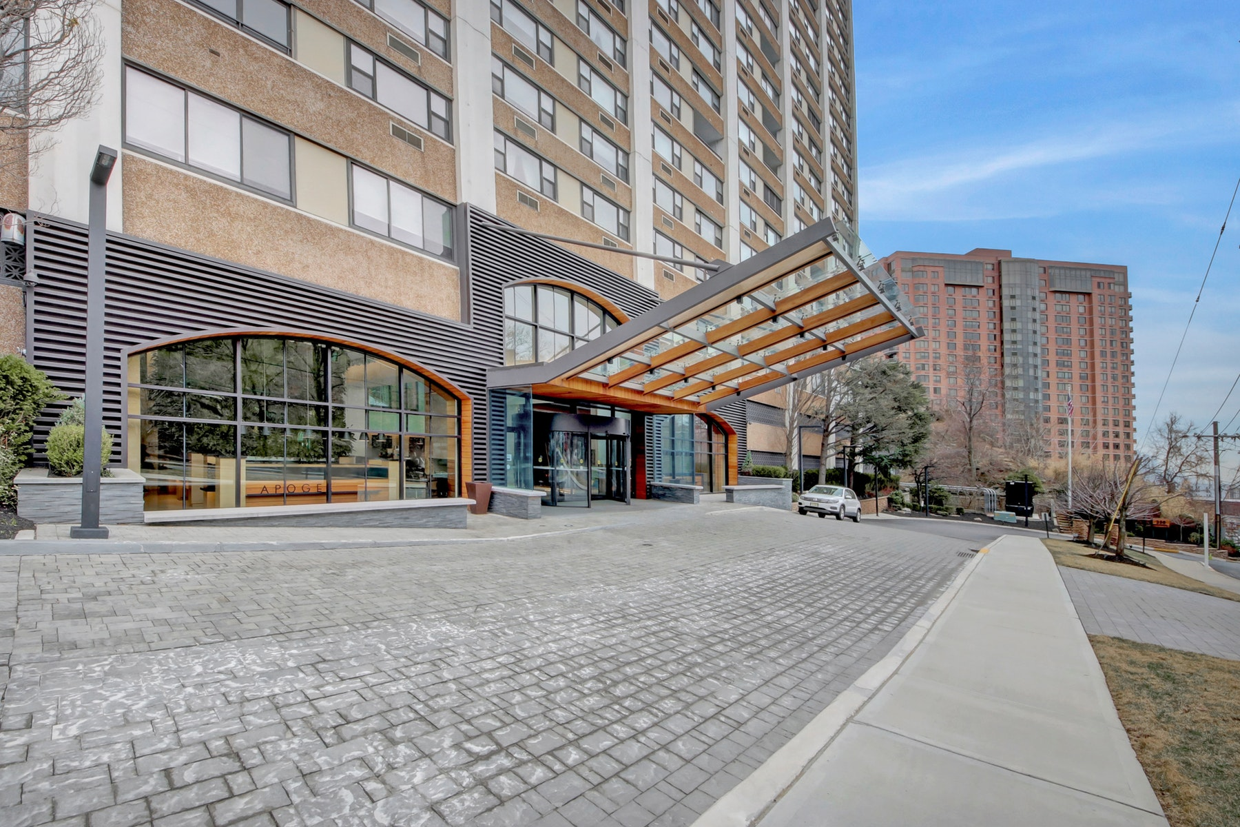 Co-op Properties for Active at The Apogee 250 Gorge Rd 19D Cliffside Park, New Jersey 07010 United States