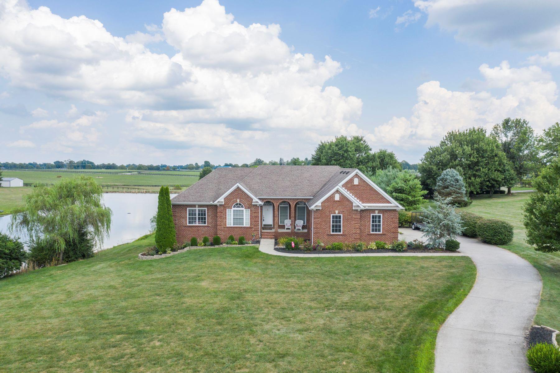 Single Family Homes für Verkauf beim Paris, Kentucky 40361 Vereinigte Staaten