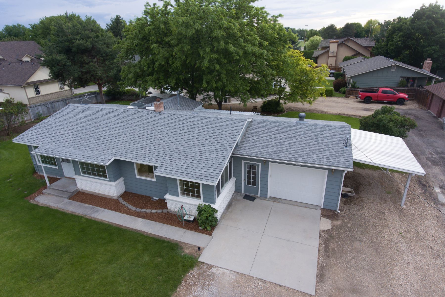 Single Family Homes for Sale at 2914 10th Avenue, Caldwell 2914 S 10th Ave Caldwell, Idaho 83605 United States