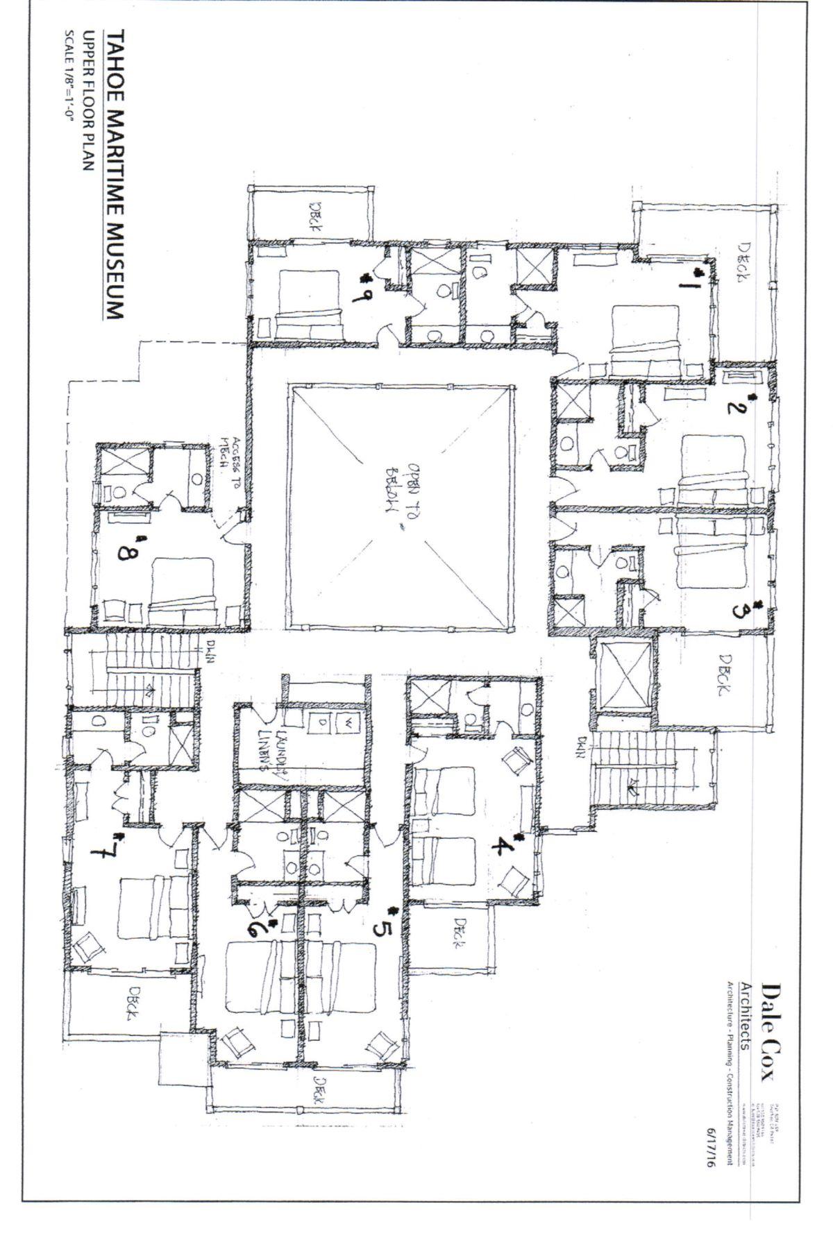 Additional photo for property listing at 5205 West Lake Boulevard, Homewood, CA 5205 West Lake Boulevard Homewood, California 96141 United States