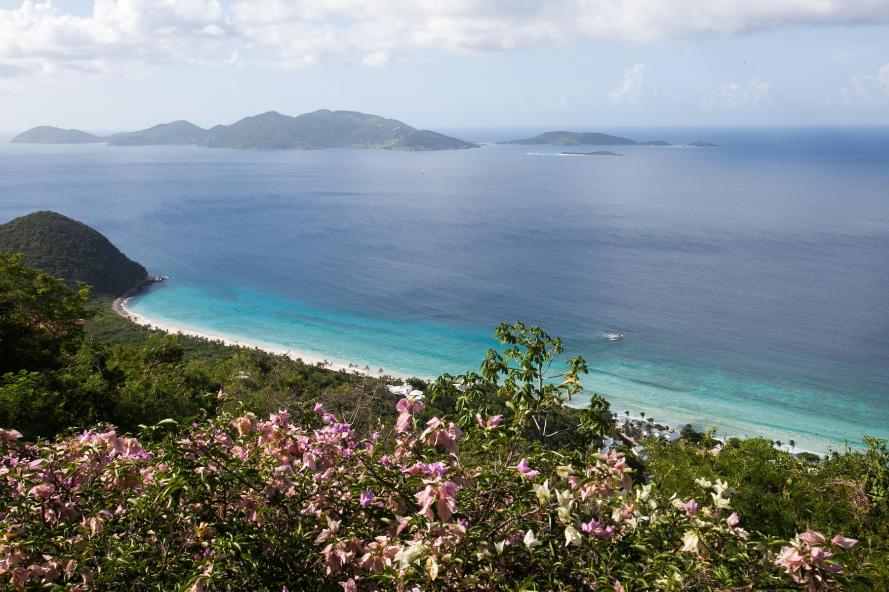 Mark för Försäljning vid Belmont Land P12 Other British Virgin Islands, Andra Områden I Brittiska Jungfruöarna Brittiska Jungfruöarna