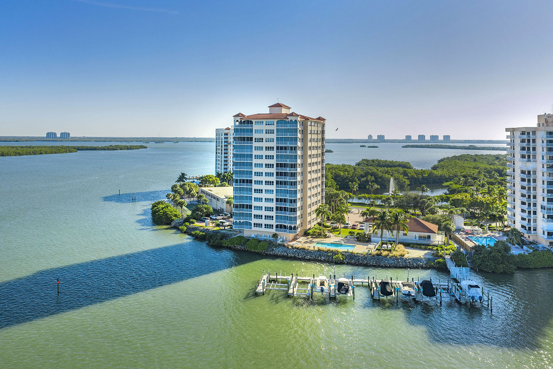 Condominiums for Sale at 8751 Estero Boulevard , 603 Bonita Springs, Florida 33931 United States