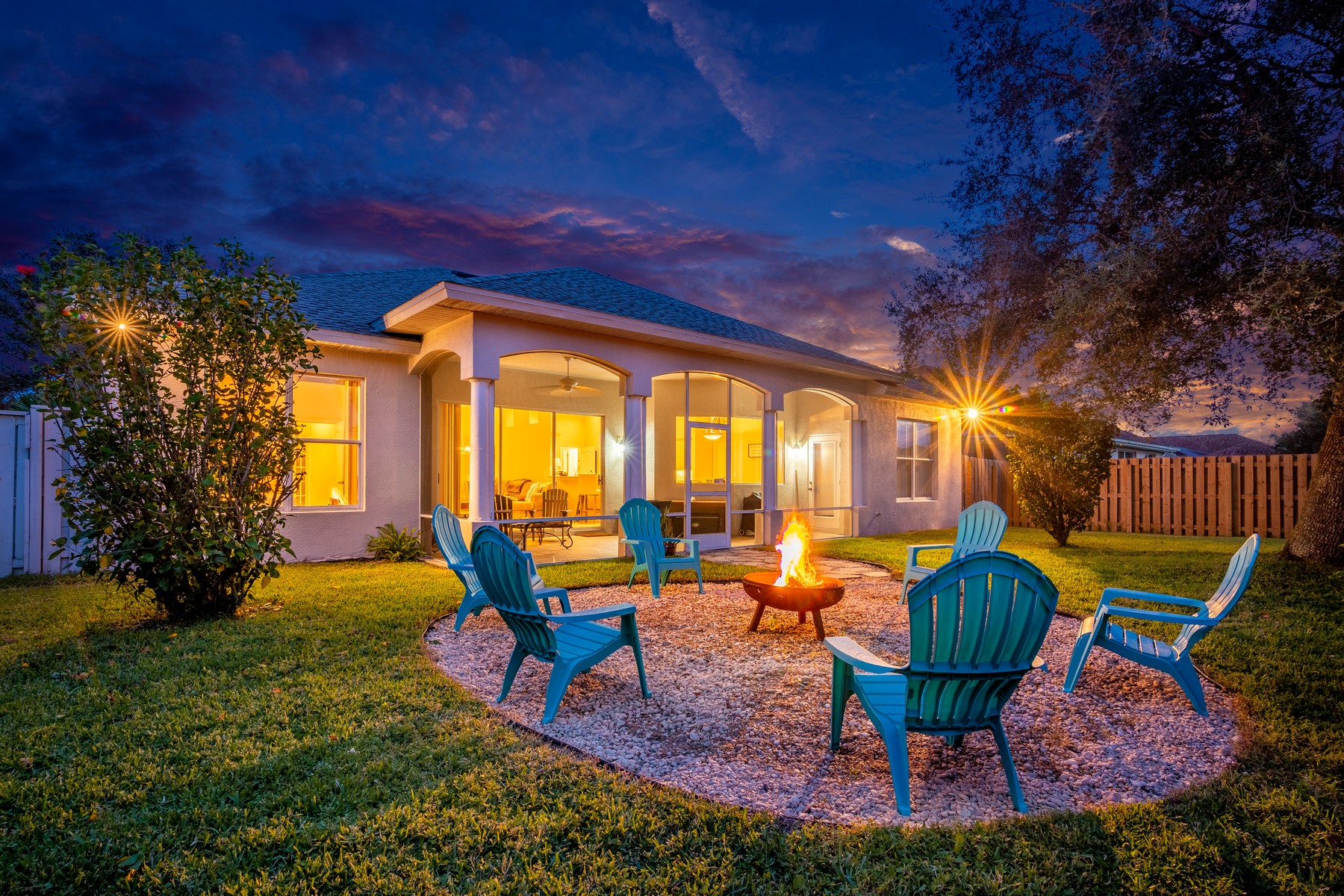 Single Family Homes for Sale at Beautifully Maintained 3/2 in Desirable Viera 2611 Canterbury Circle Rockledge, Florida 32955 United States
