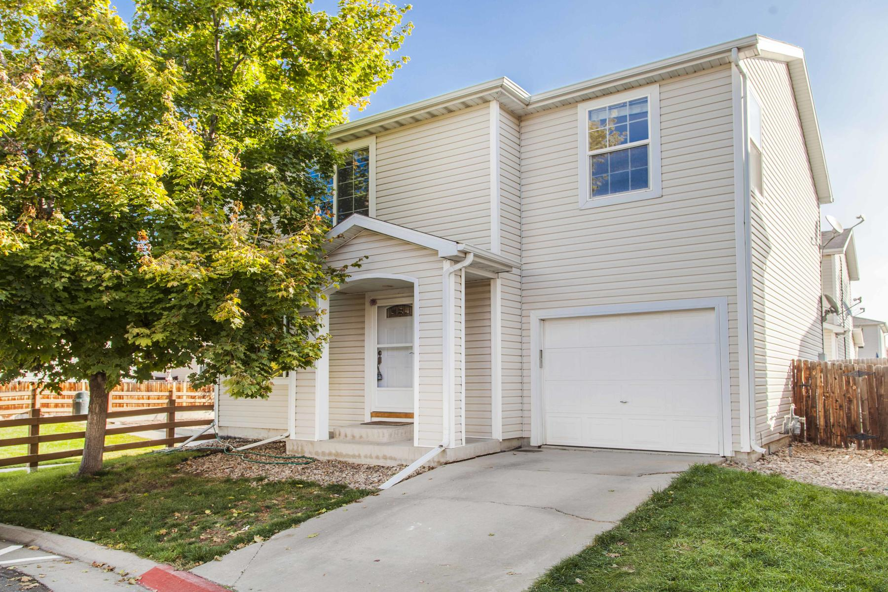 Single Family Home for Active at Perfect First Home Or Investment! 8876 Meade St Westminster, Colorado 80031 United States