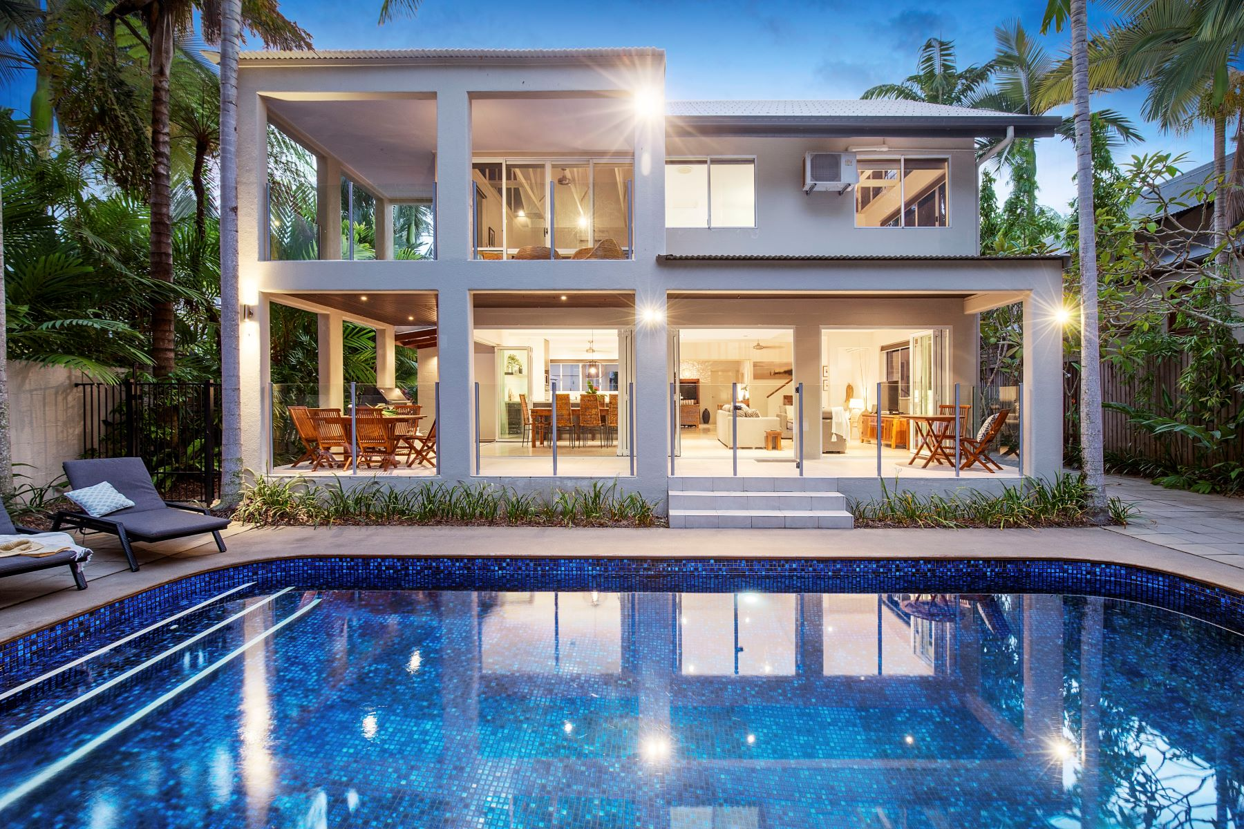 Einfamilienhaus für Verkauf beim 20 Solander Boulevard Port Douglas, Queensland, 4877 Australien