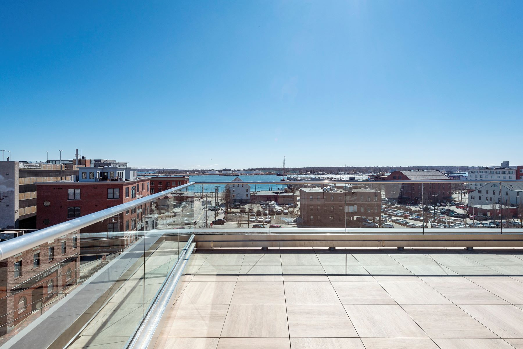 Condominiums للـ Sale في 50 India Street, Portland Portland, Maine 04101 United States