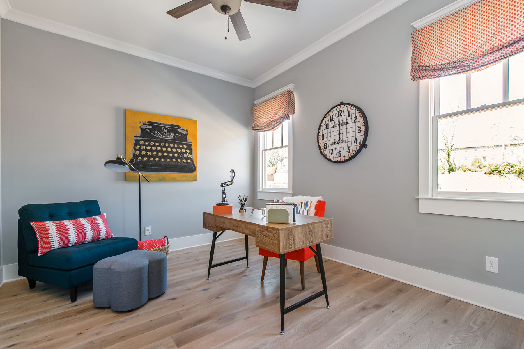 Additional photo for property listing at A Community of 36 Cottages Built by Renowned Thrive Homes 2820 Craigie Avenue Unit 22 Decatur, Georgia 30030 United States