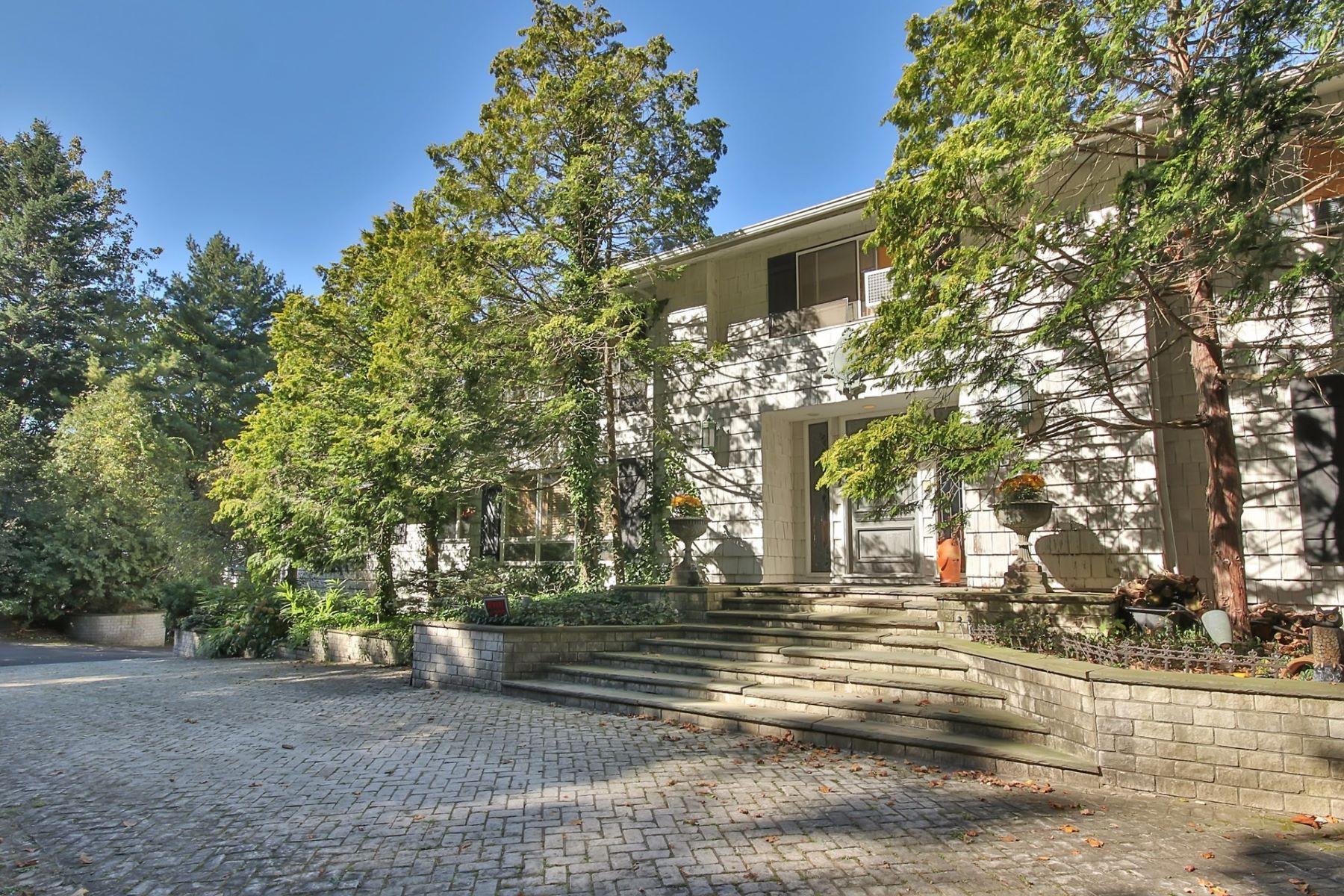 واحد منزل الأسرة للـ Sale في Location Location 9 Mariane Ct, Alpine, New Jersey, 07670 United States