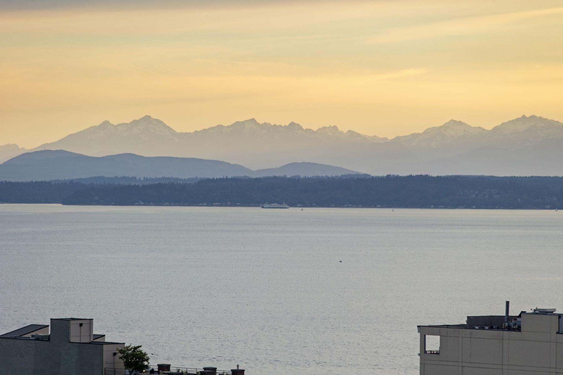 Propriété à vendre Seattle