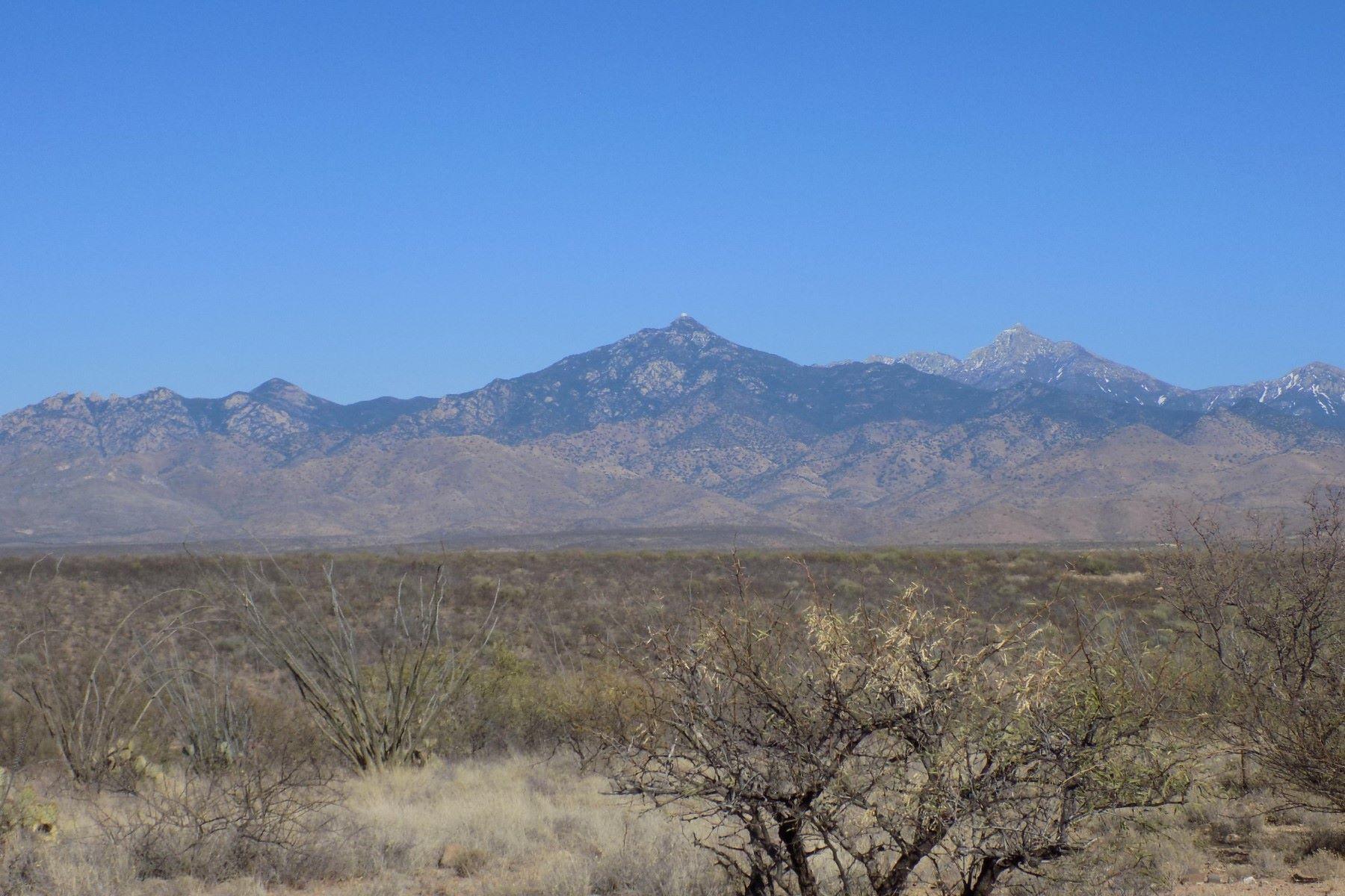 Land for Sale at Beautiful 2 Acre Homesite 55 Camino Chimineas Tubac, Arizona 85646 United States