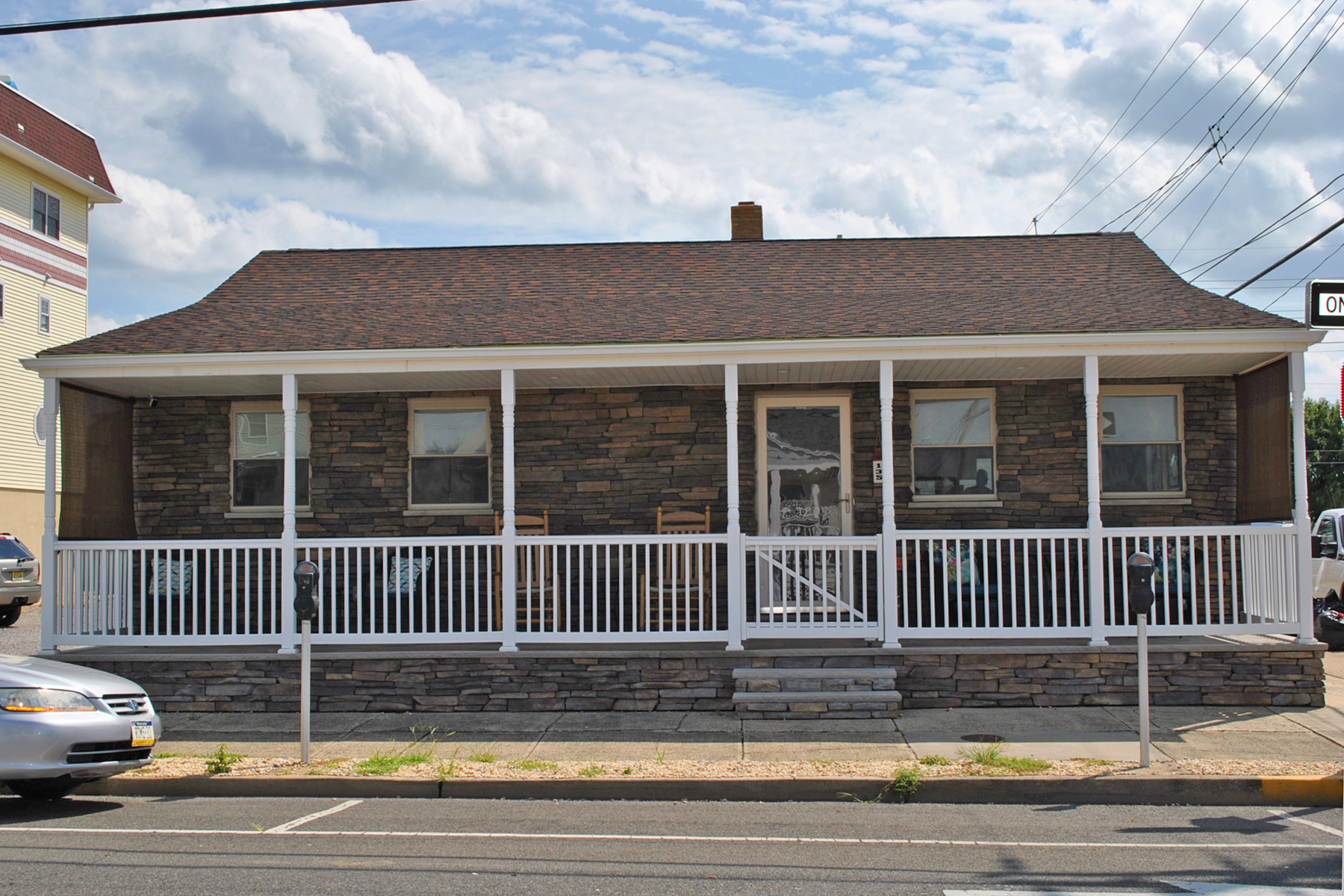 Property for Sale at Completely Renovated Ranch Style Home 135 Dupont Avenue, Seaside Heights, New Jersey 08751 United States
