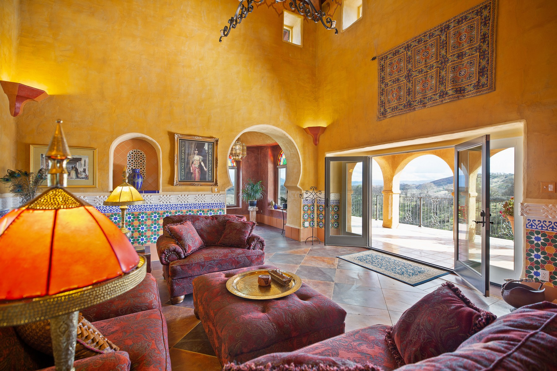 Single Family Homes for Active at Moroccan Oasis 3075 Hendricks Road Lakeport, California 95453 United States