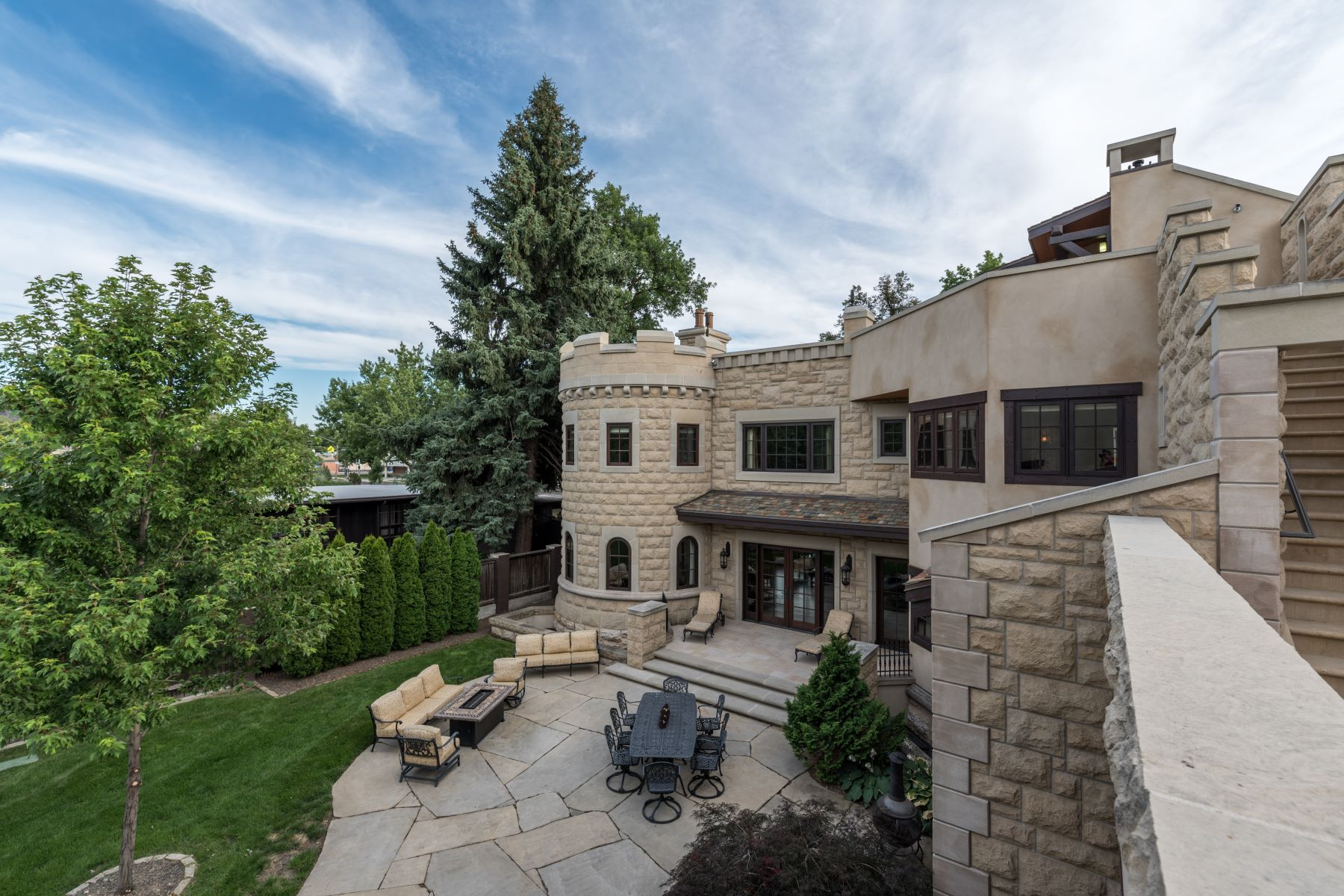 Additional photo for property listing at 1700 Warm Springs, Boise 1700 E Warm Springs Boise, Idaho 83712