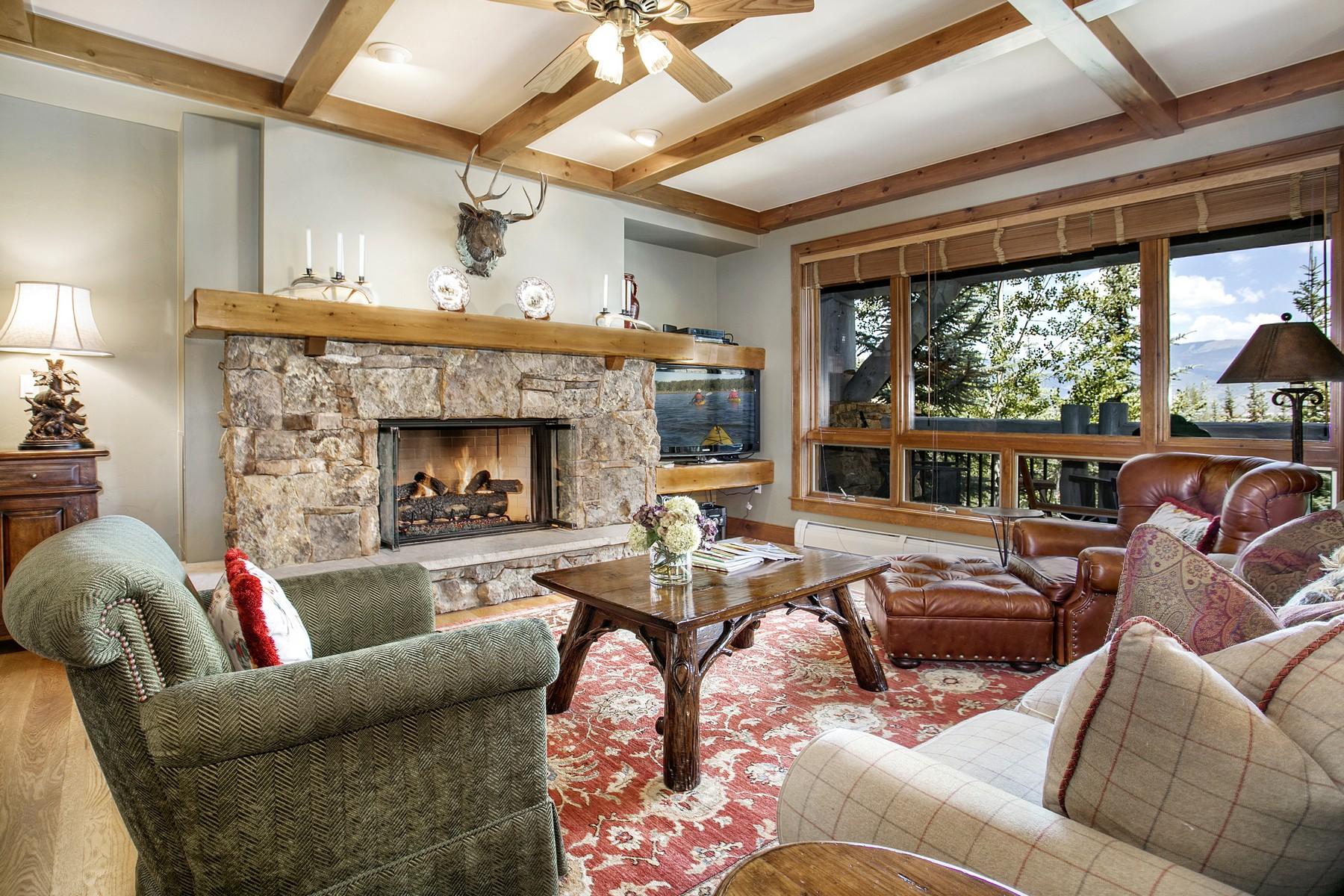Kat Mülkiyeti için Satış at Panoramic Mountain Views In This Turn Key Condominium 205 Bear Paw #C304 Bachelor Gulch, Beaver Creek, Colorado, 81620 Amerika Birleşik Devletleri