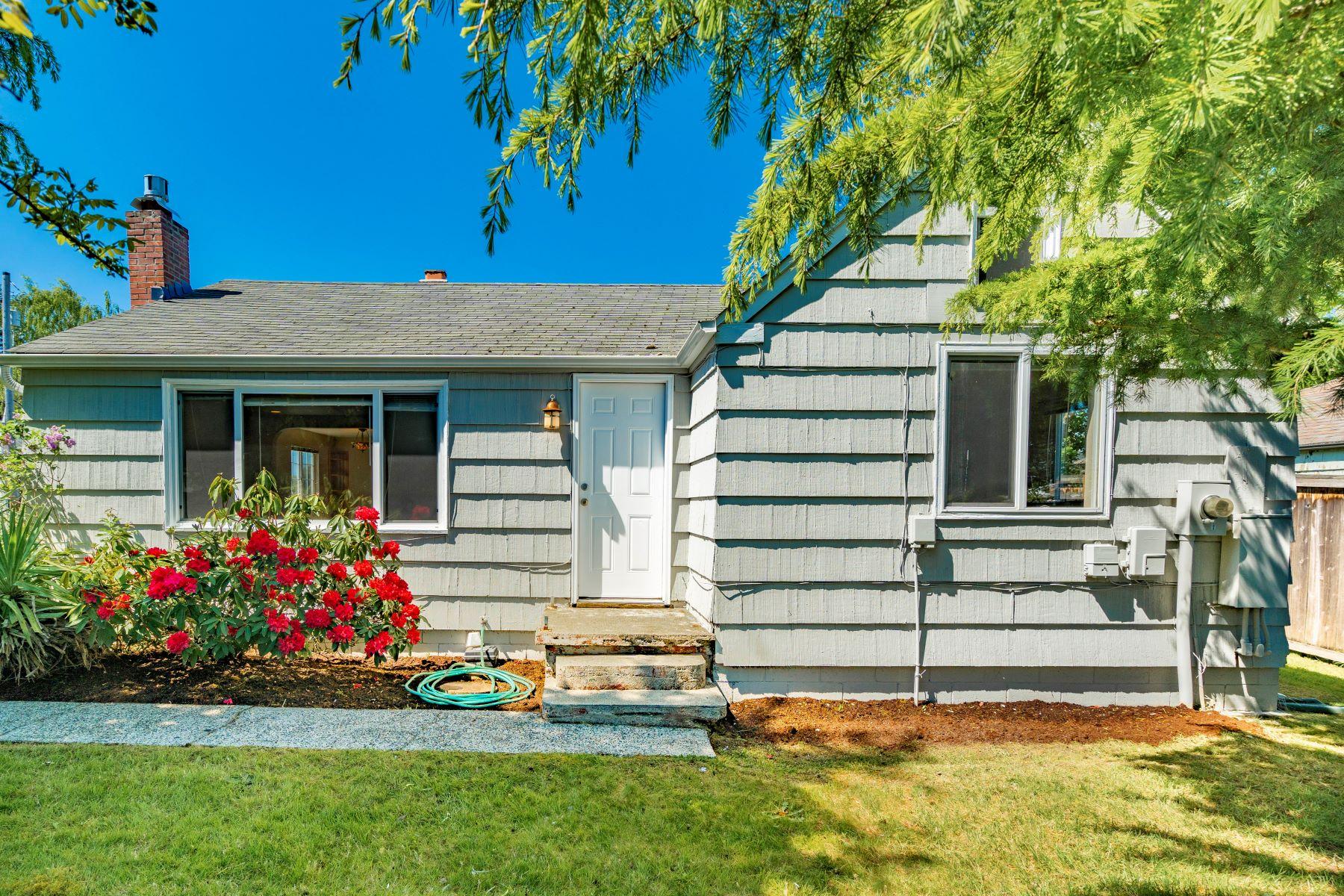 Single Family Homes 為 出售 在 2916Bridgeport.com 2916 Bridgeport Wy W, University Place, 華盛頓州 98466 美國