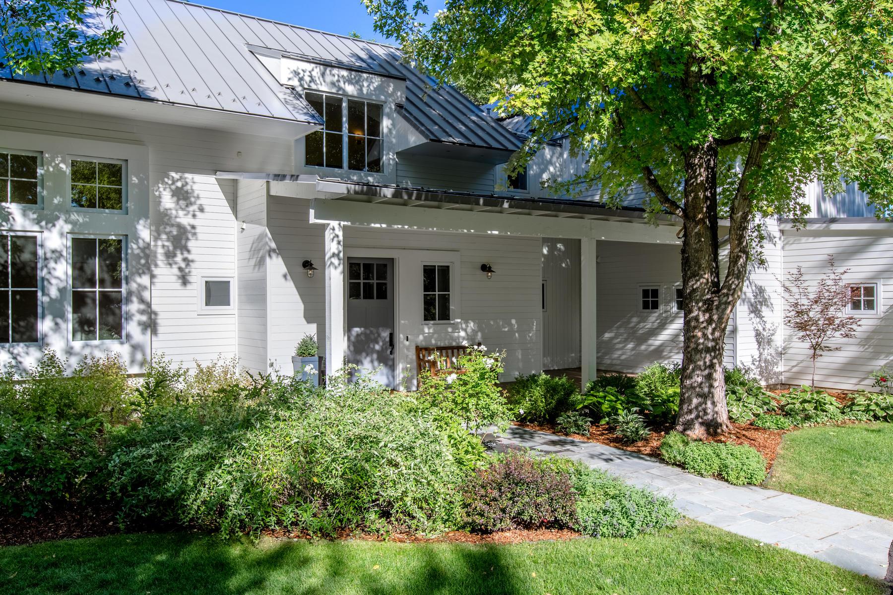 Property por un Venta en Architectural masterpiece! 4685 S Ogden St Cherry Hills Village, Colorado 80113 Estados Unidos